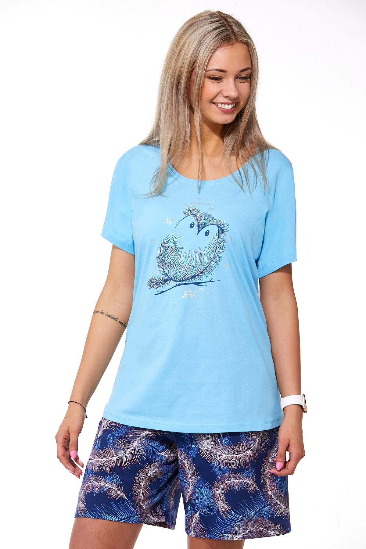 Dámské pyžamo 1B0896