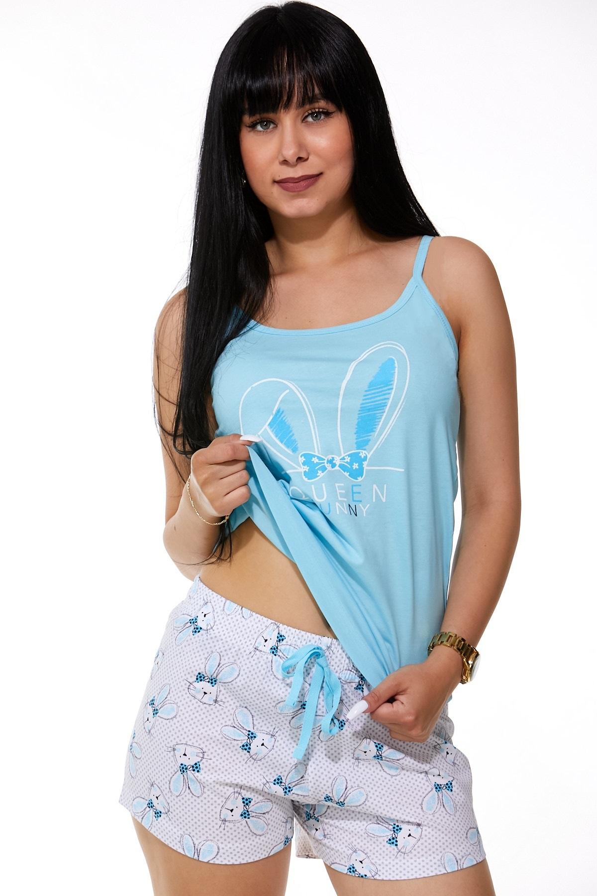 Dámské pyžamo 1B0885
