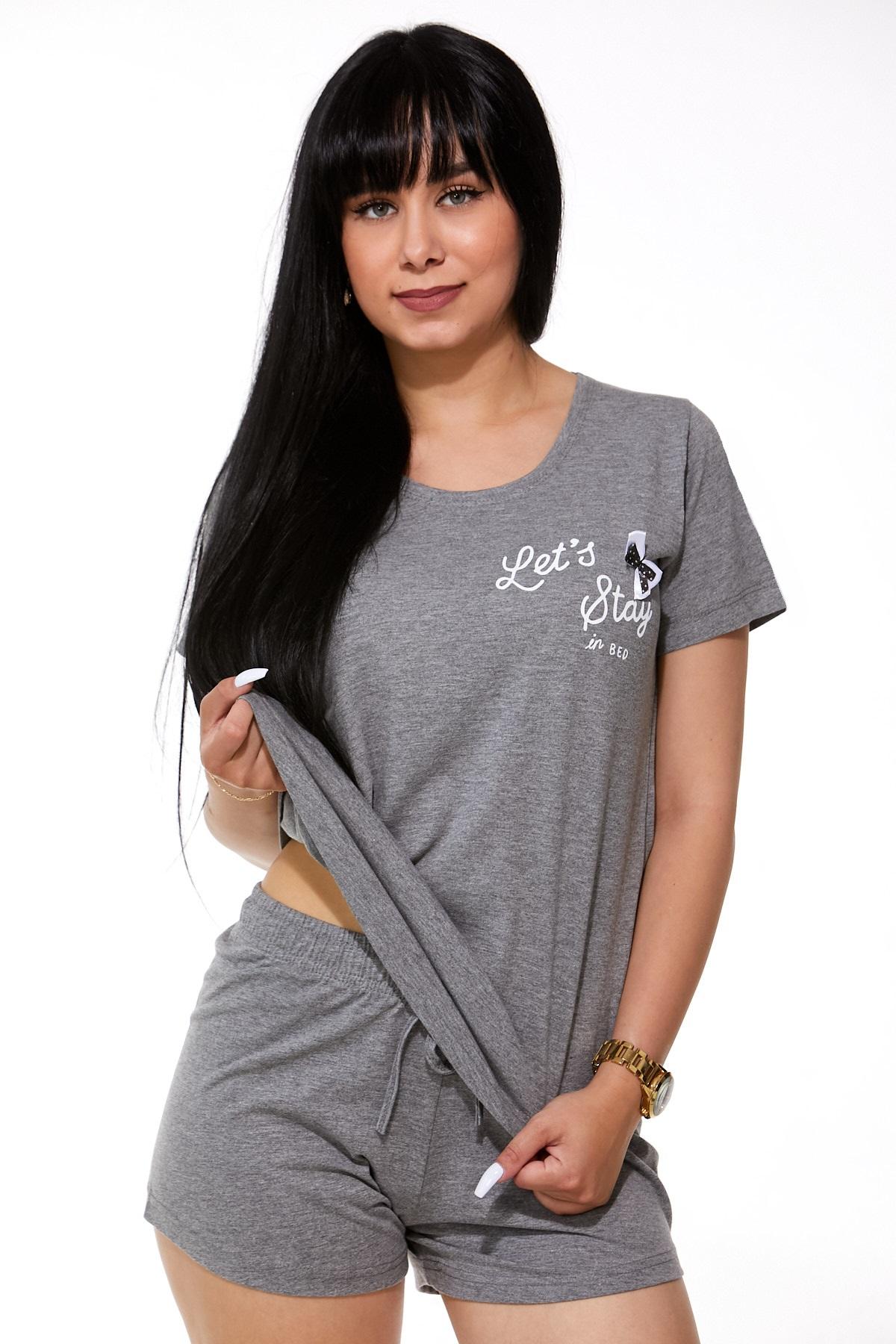 Dámské pyžamo 1B0899