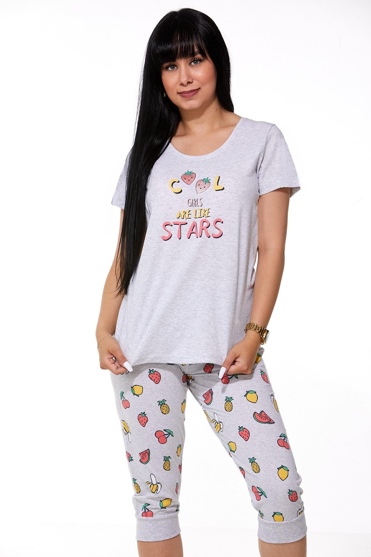 Dámské pyžamo 1B0897