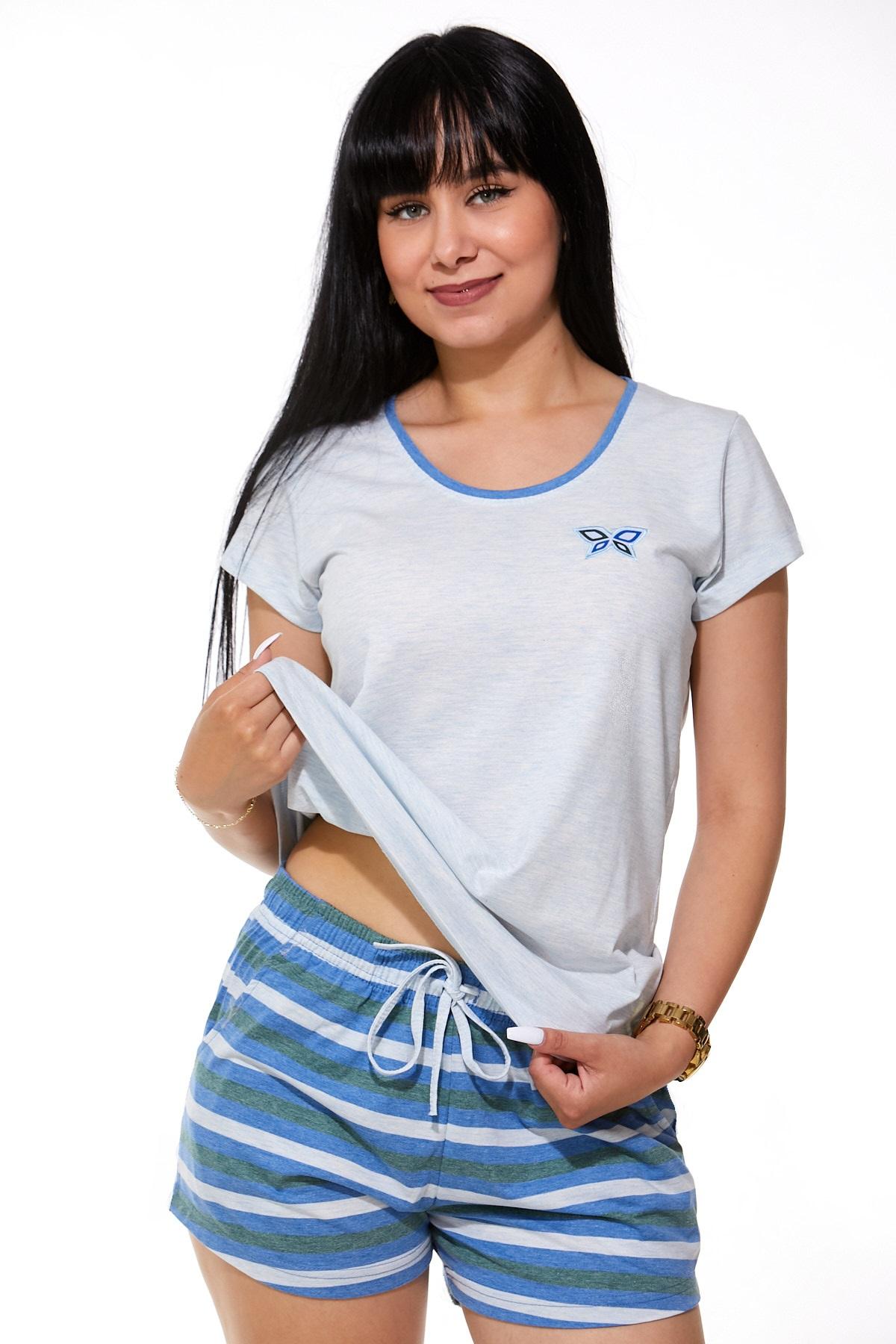 Dámské pyžamo 1B0893
