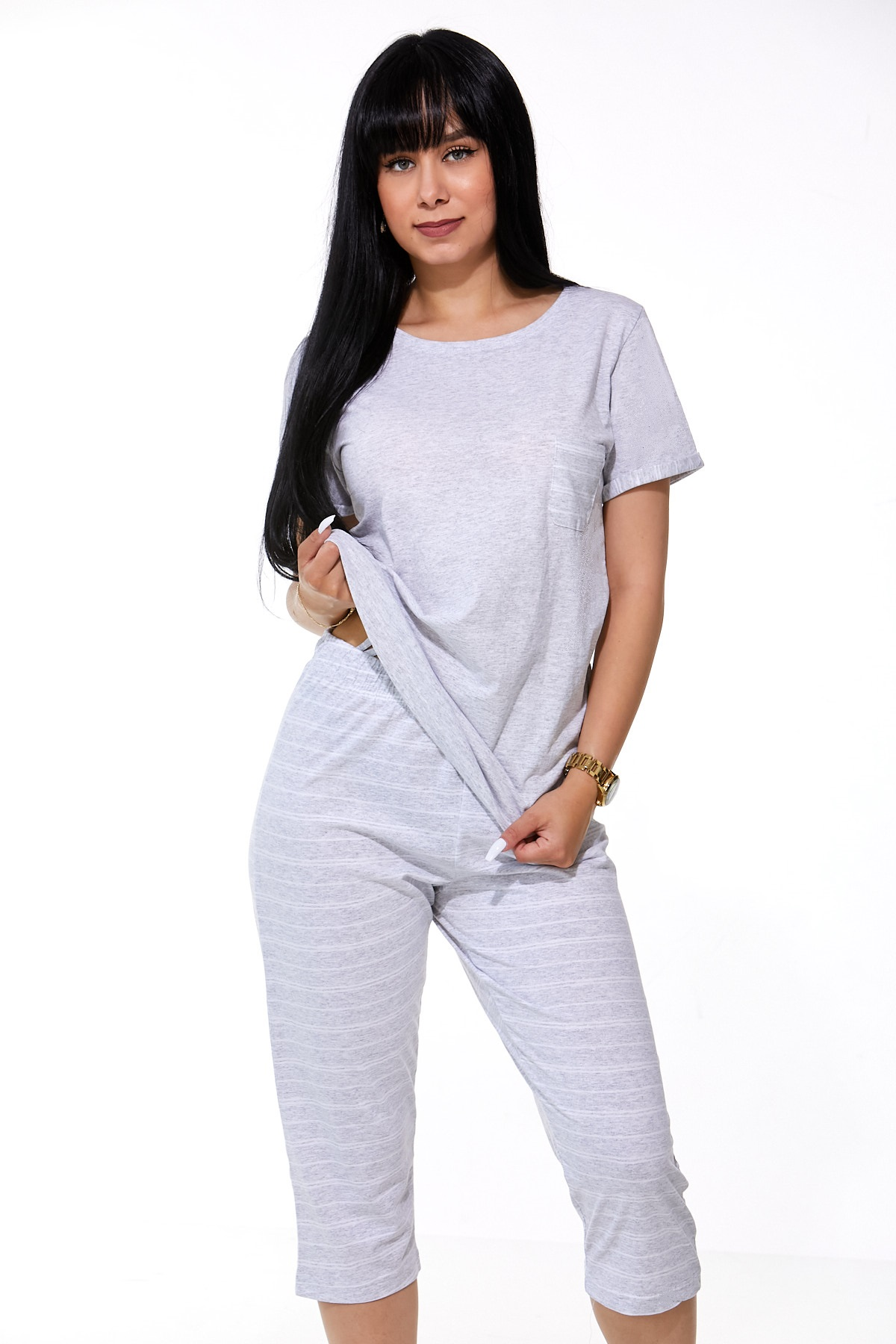 Dámské pyžamo 1B0892