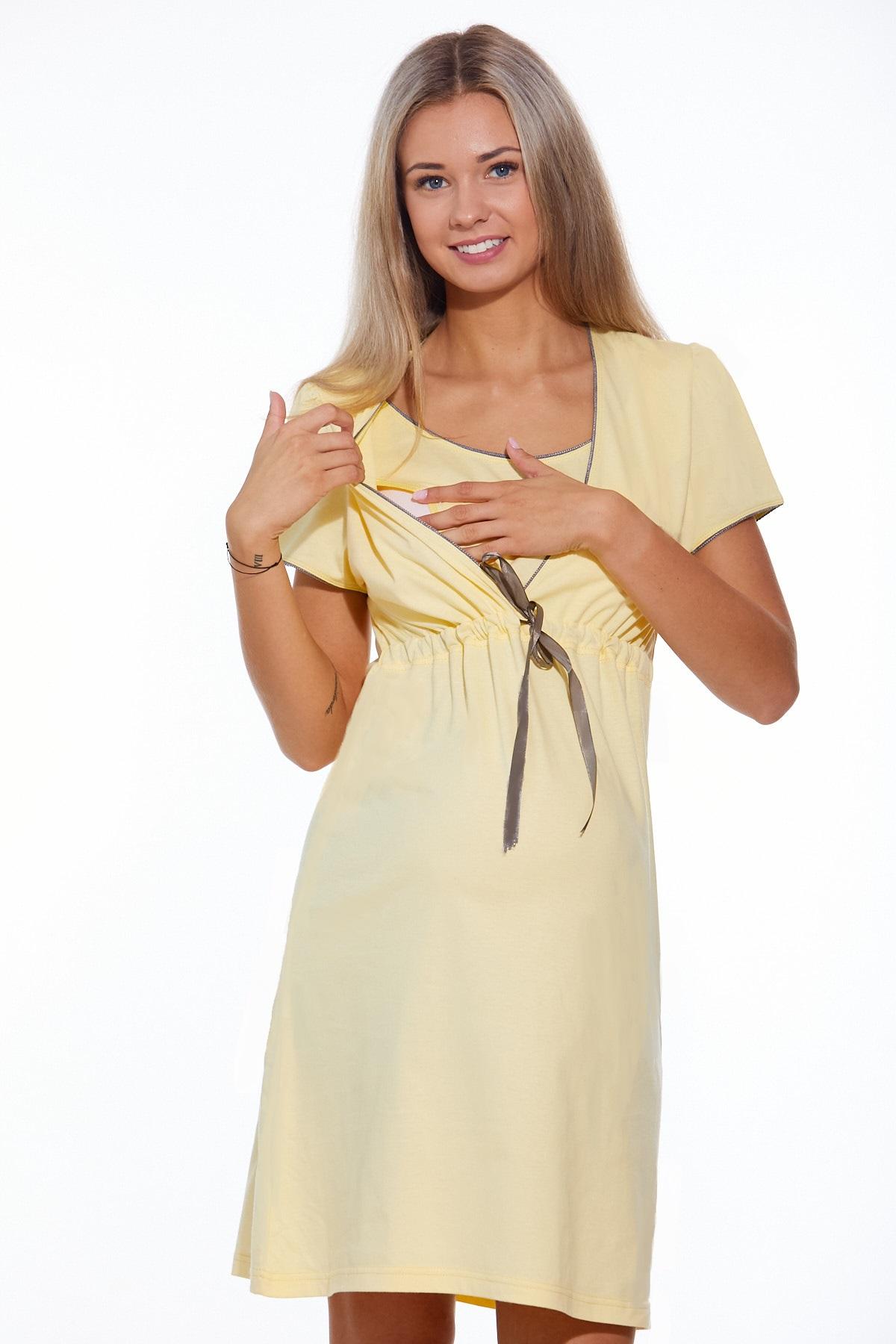 Diskrétní kojící košilka 1C2160