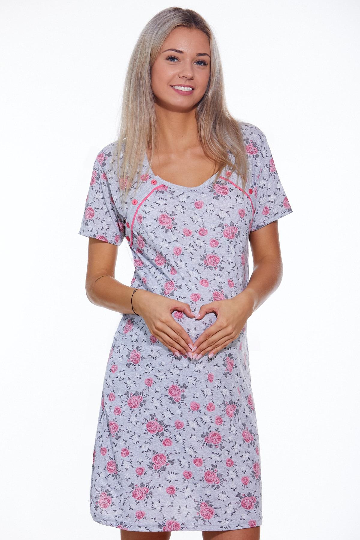 Košilka kojící do porodnice 1C2194