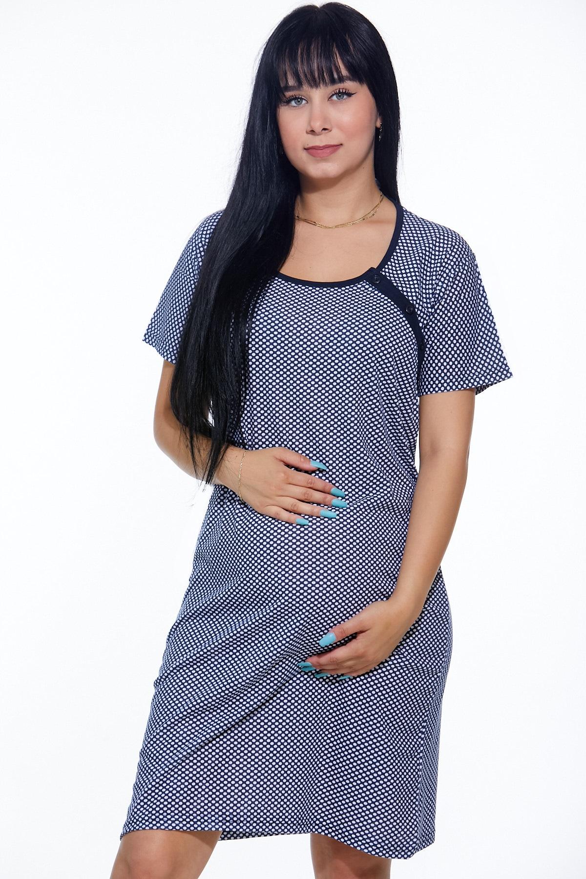 Košilka kojící do porodnice 1C2192