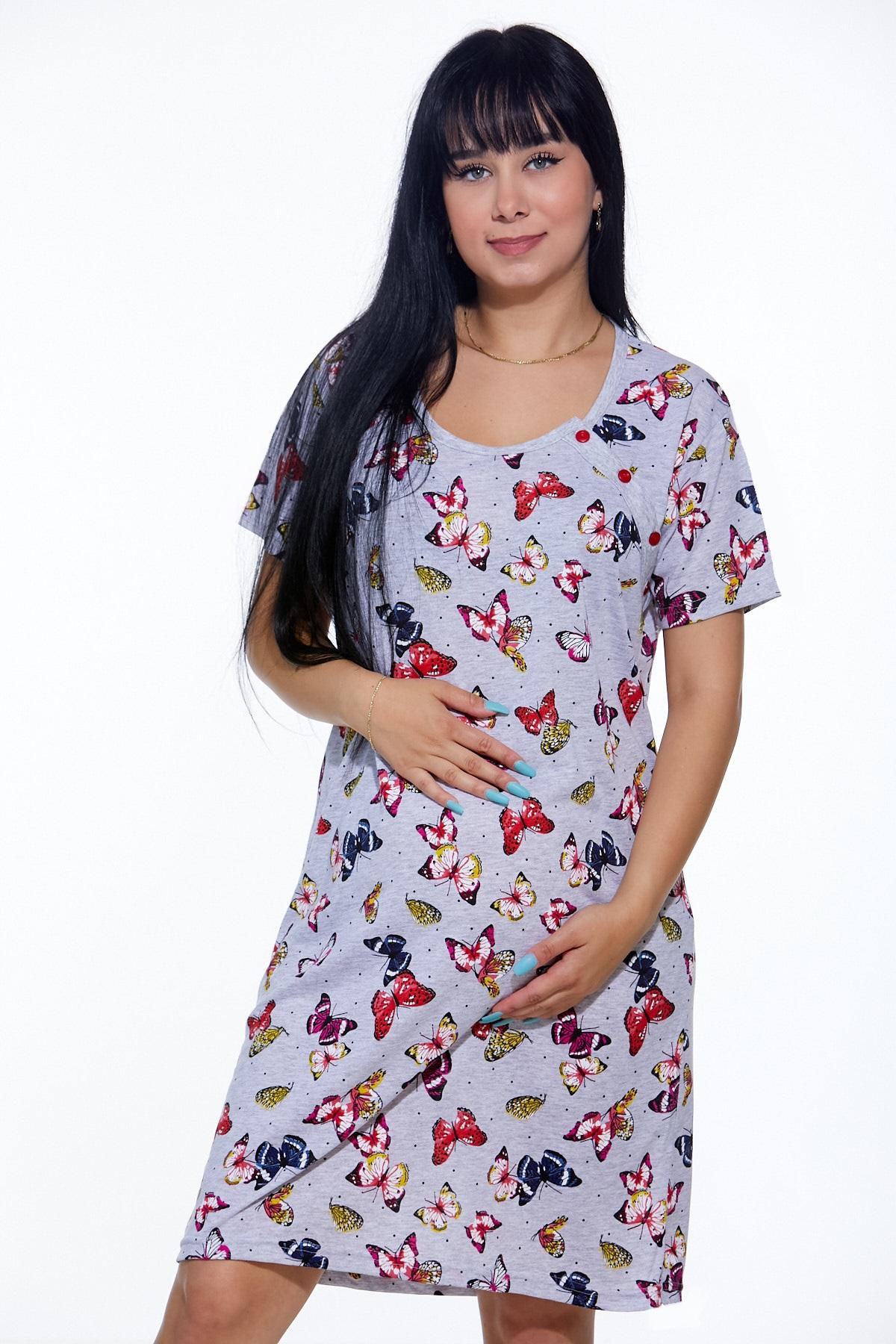 Košilka kojící do porodnice 1C2187