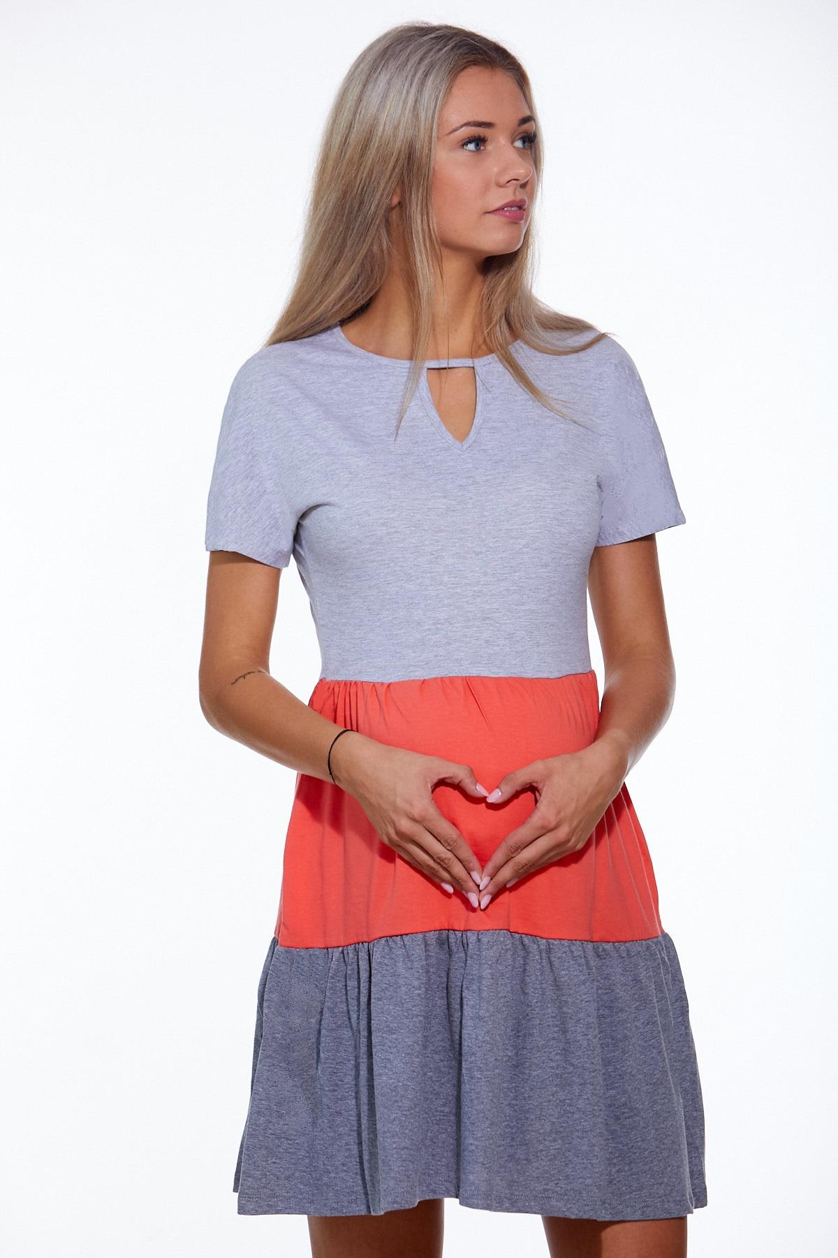 Košilka pro těhotné 1C2232