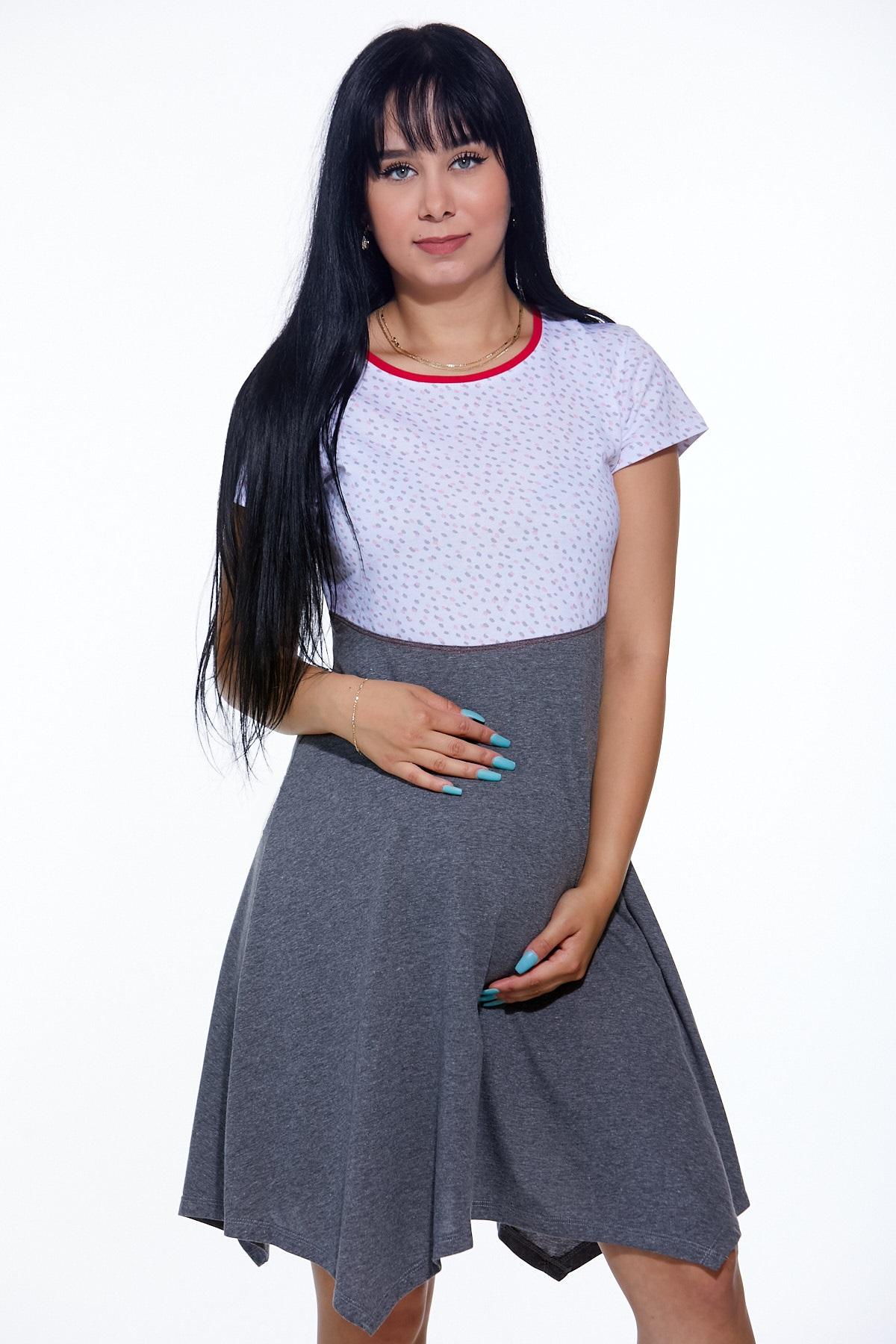 Košilka pro těhotné 1C2229