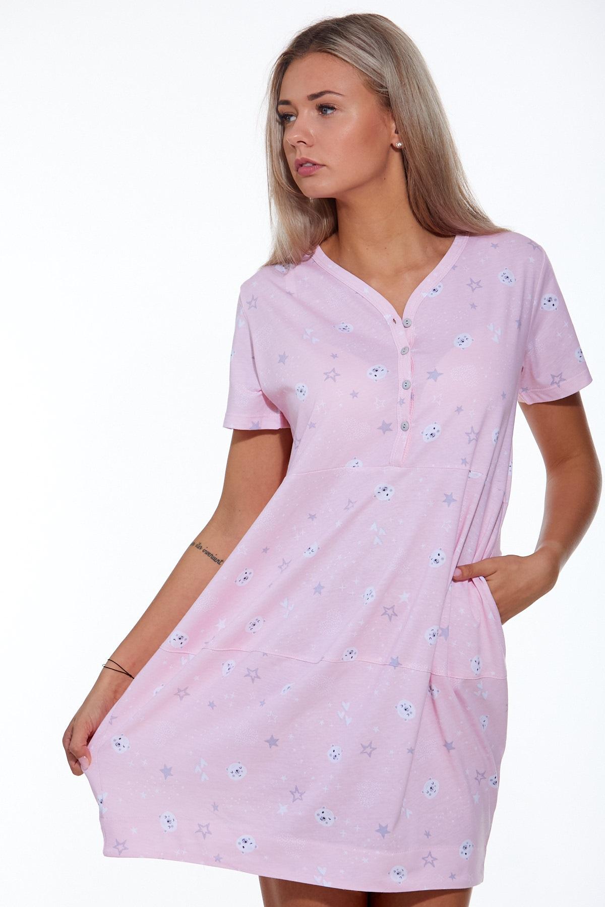 Noční košilka pro ženy 1C2221