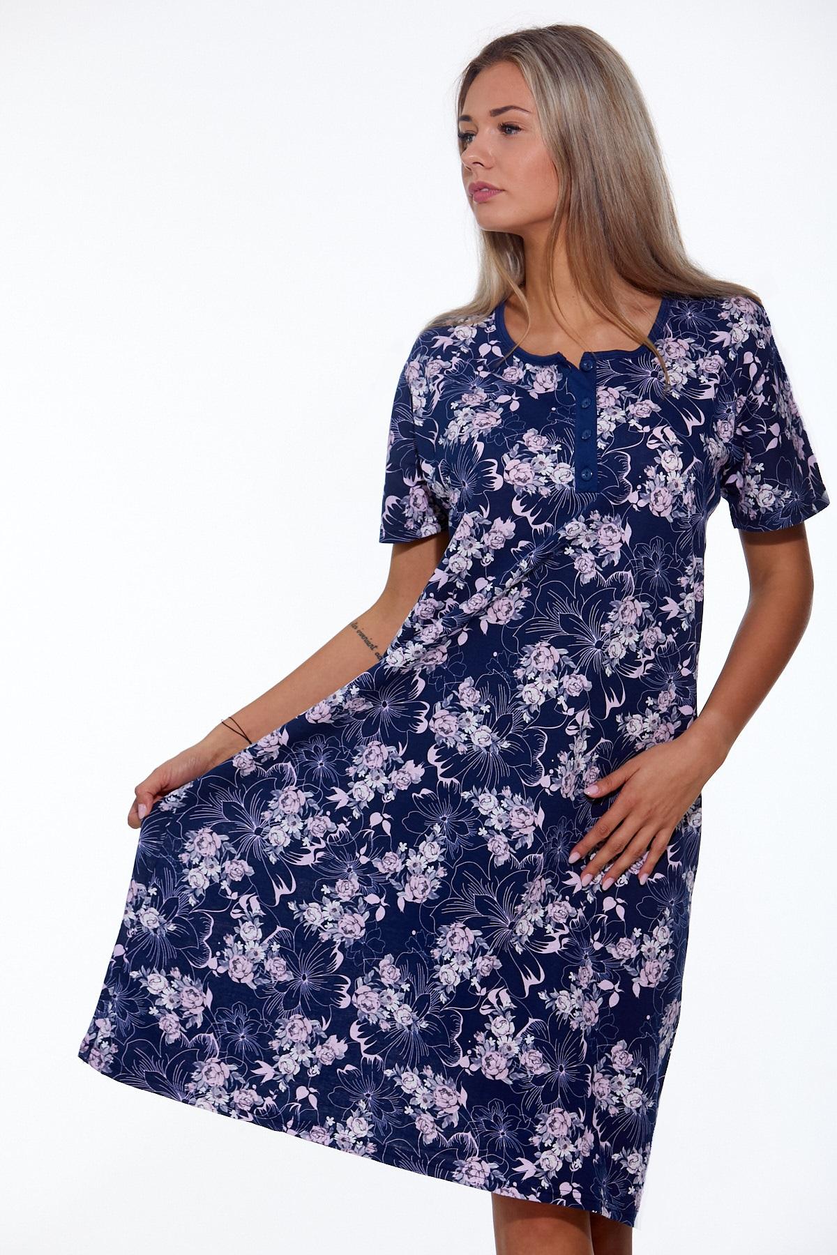 Noční košilka pro ženy 1C2208