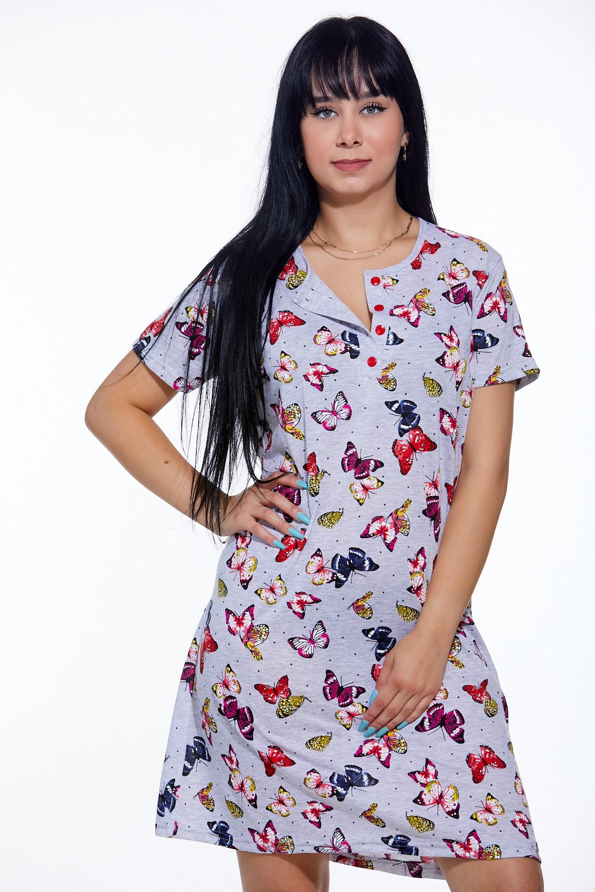 Noční košilka pro ženy 1C2205