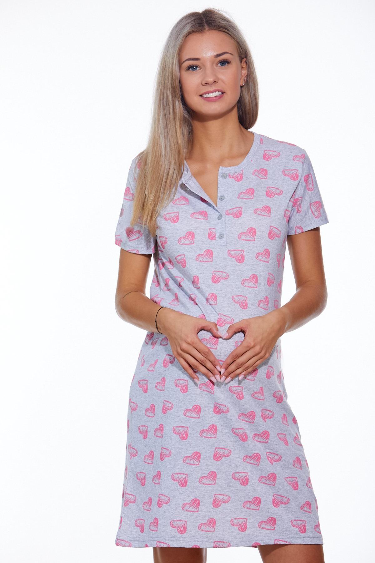 Košilka kojící do porodnice 1C2203