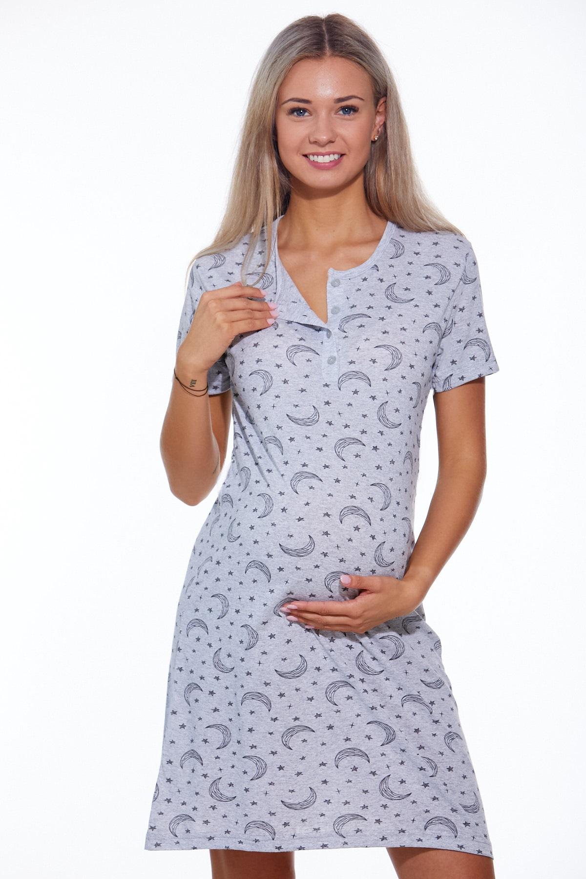 Košilka kojící do porodnice 1C2201