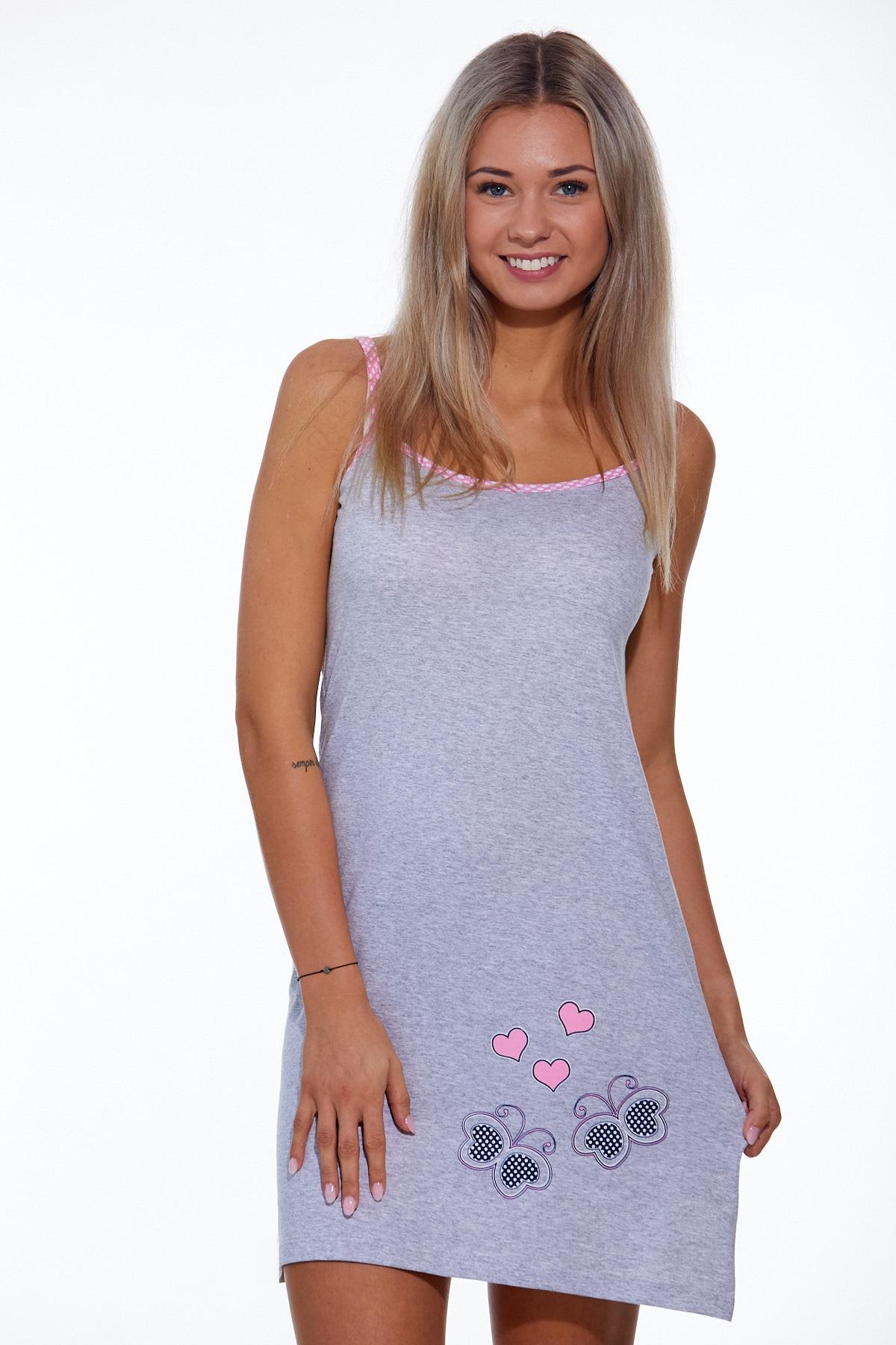 Kojící i těhotenská košilka  1C2216