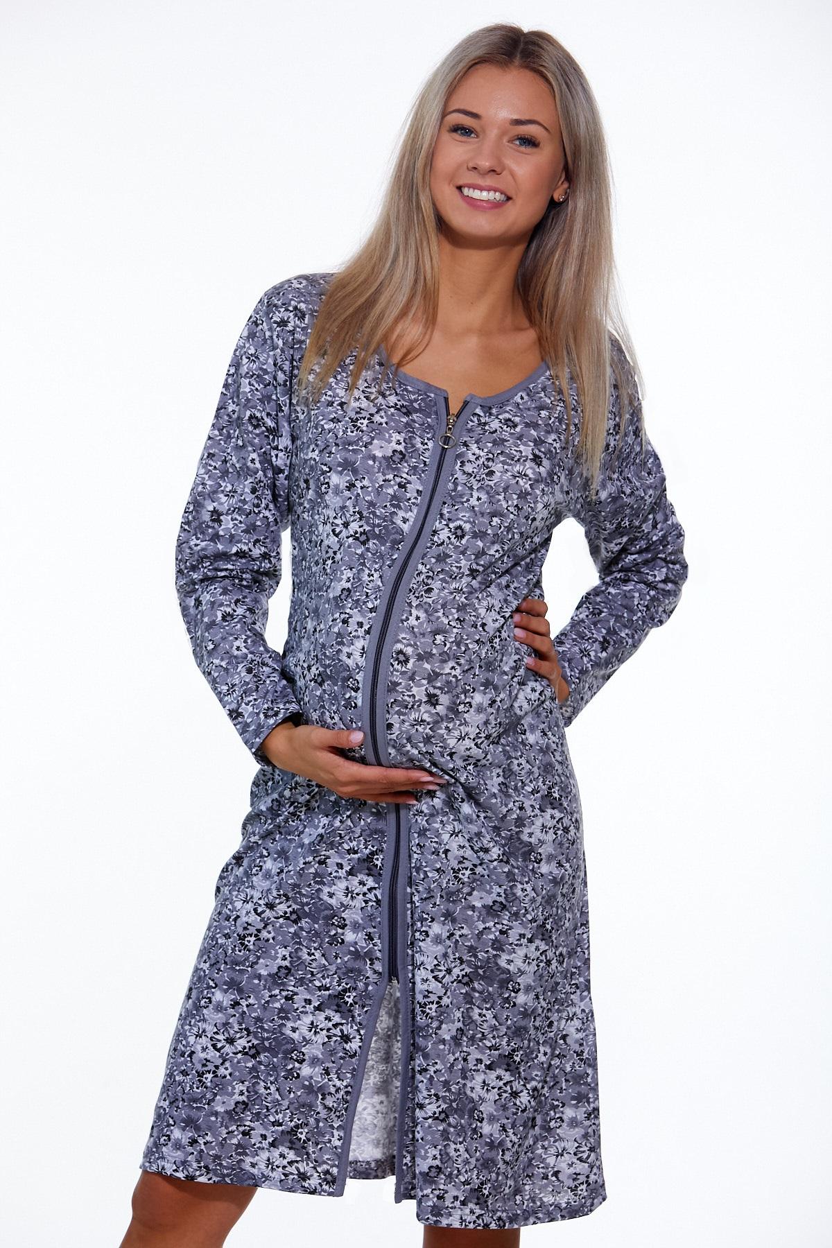 Župan nebo košilka těhotenská i kojící 1C2214