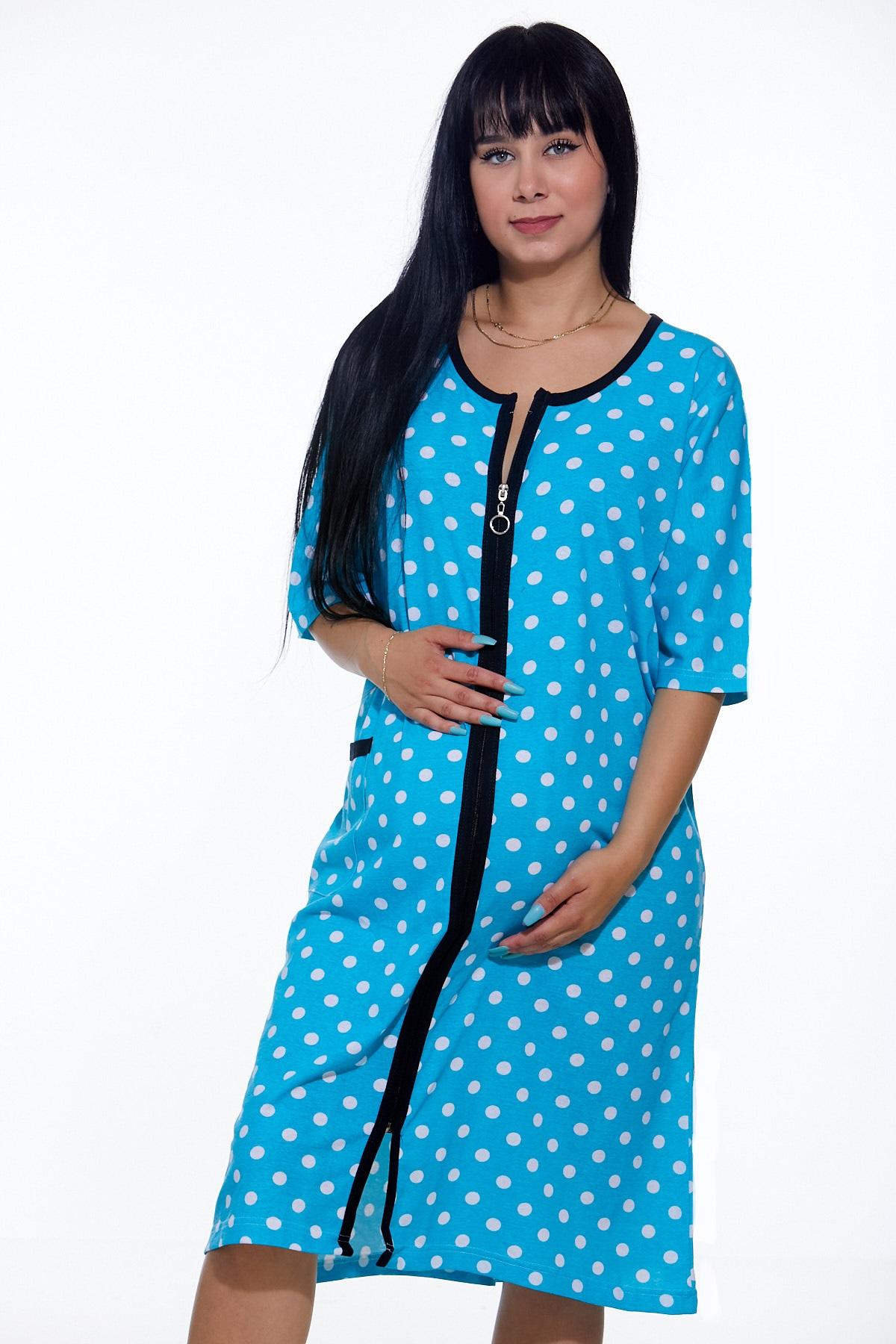Župan nebo košilka těhotenská i kojící 1C2211
