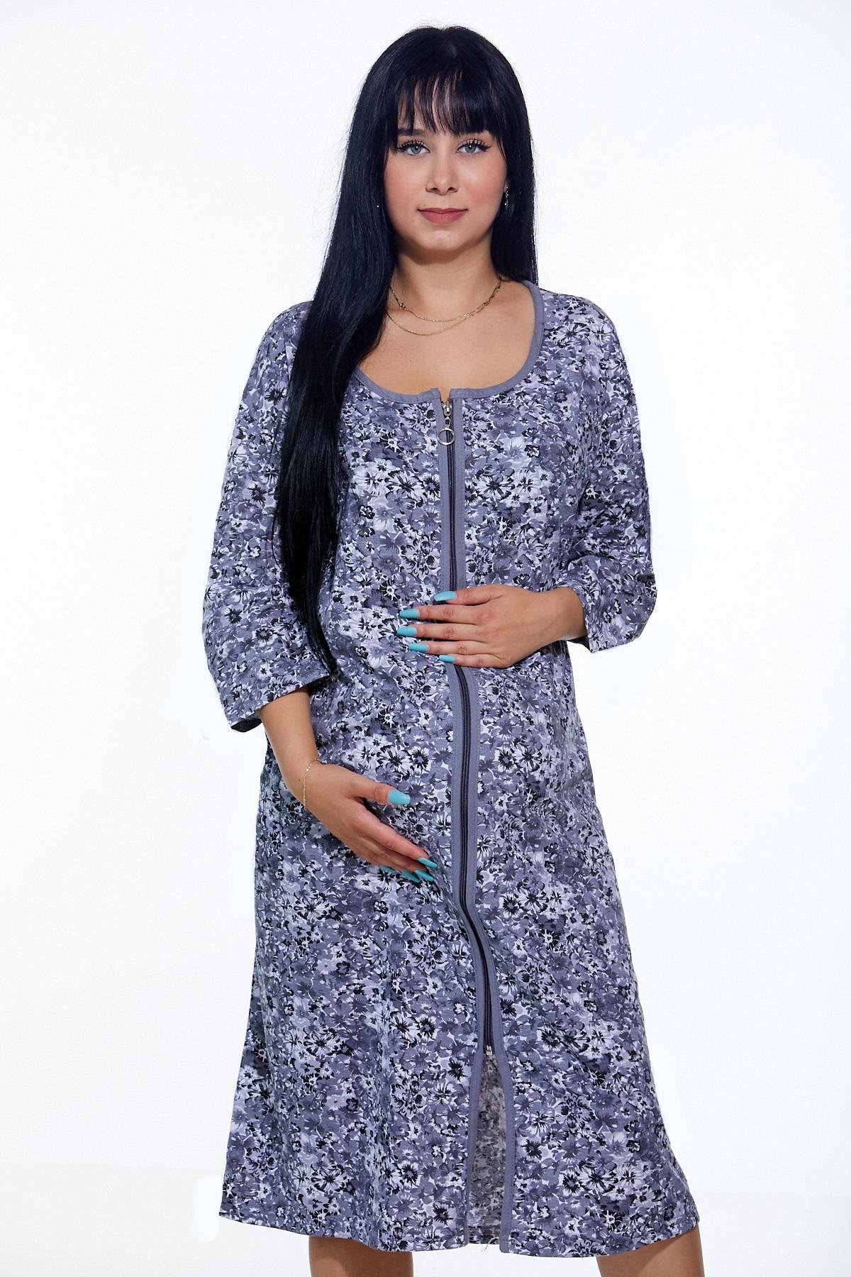 Župan nebo košilka těhotenská i kojící 1C2209