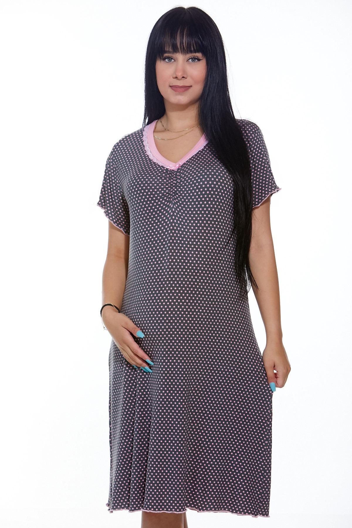 Těhotenská košilka noční 1D0813