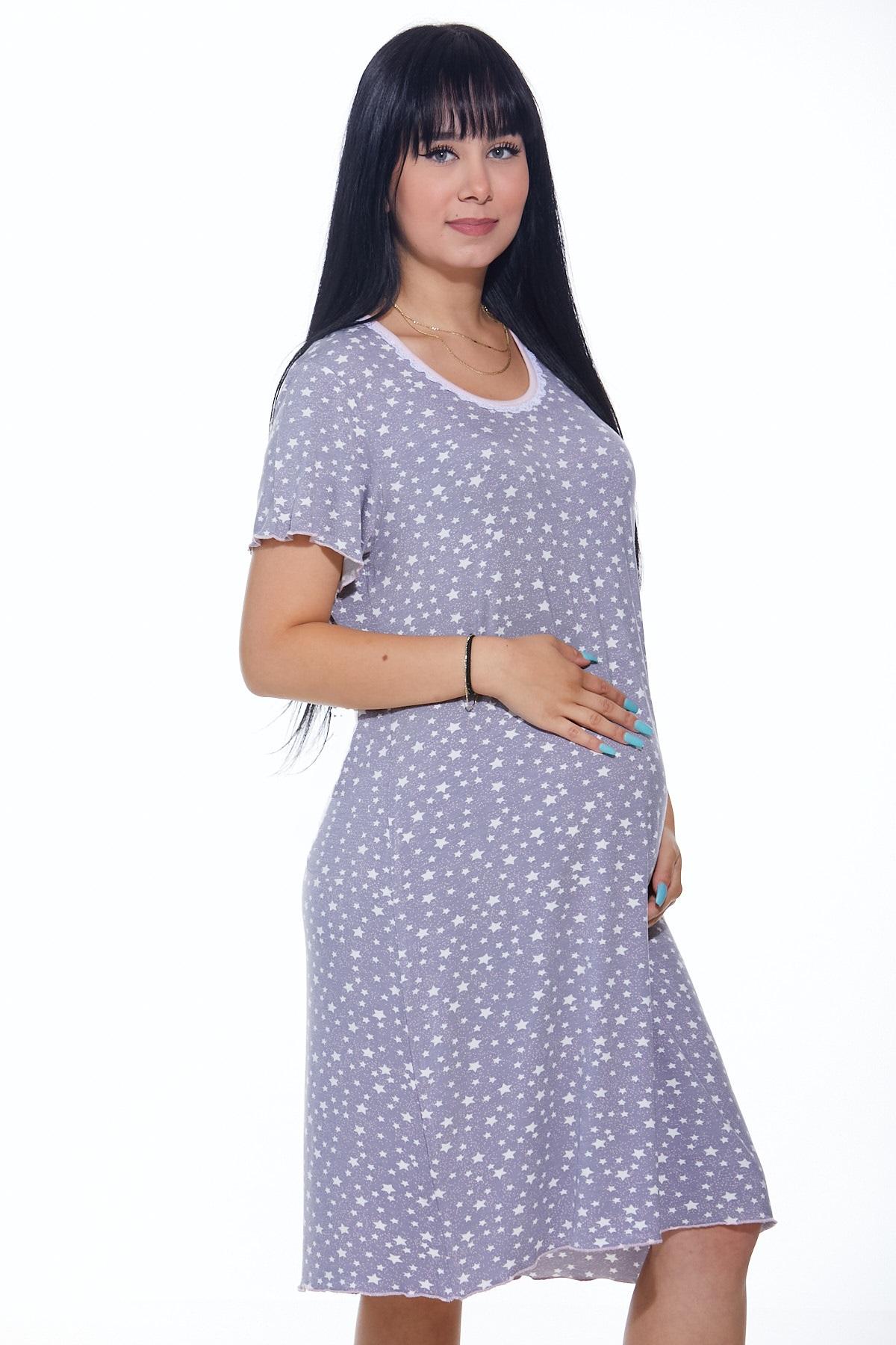 Těhotenská košilka noční 1D0805