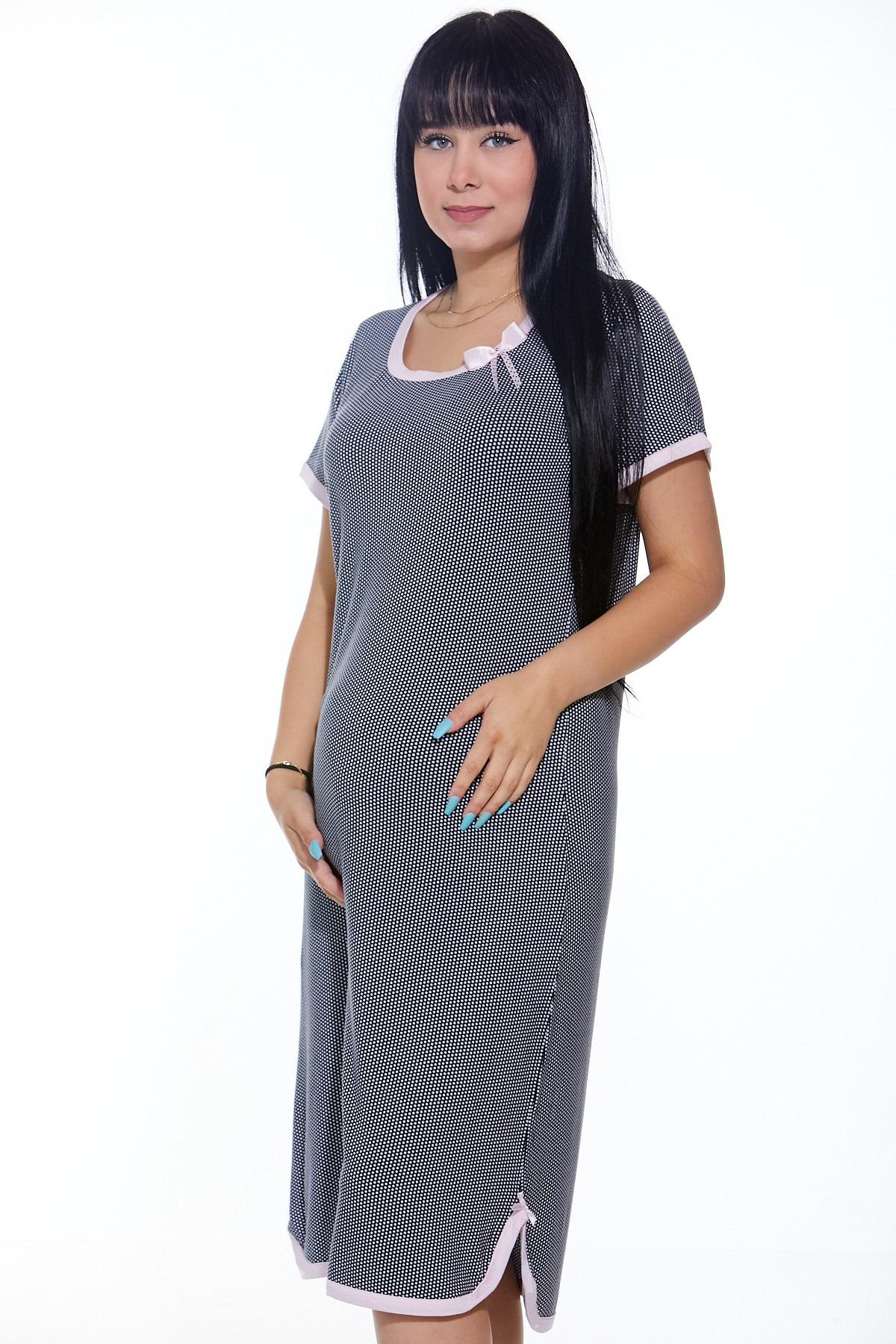 Těhotenská košilka noční 1D0804