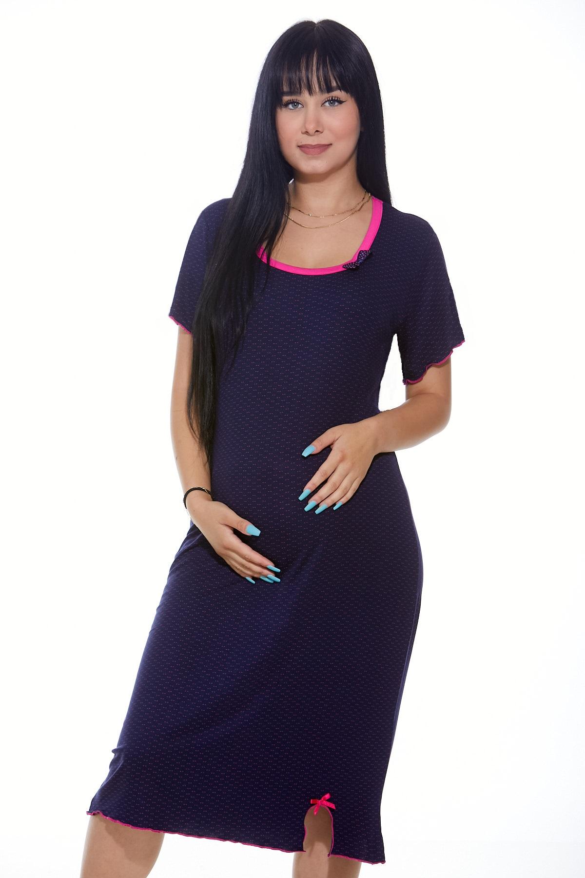 Těhotenská košilka noční 1D0803