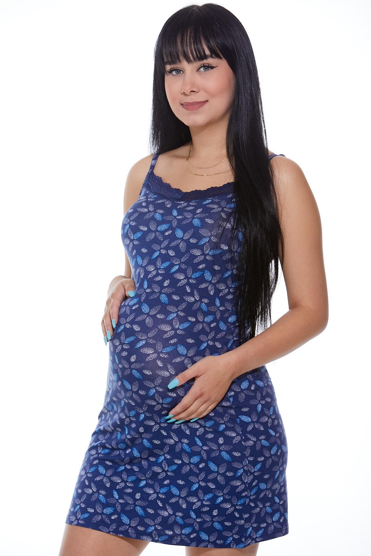 Těhotenská košilka jemná 1D0759