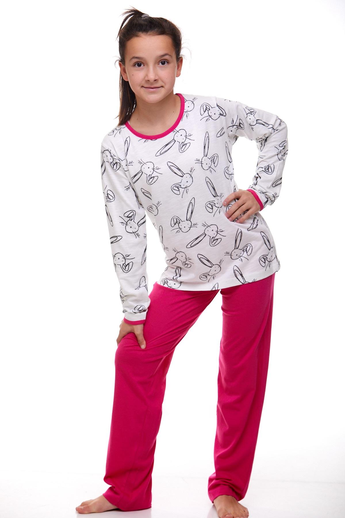 Pyžamo pro holky 1F0477
