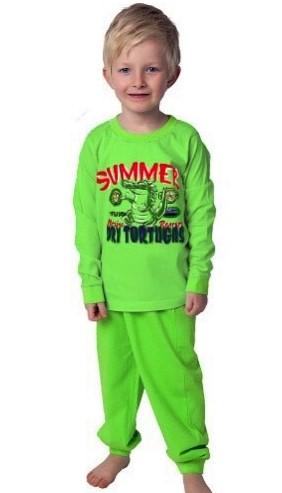 Chlapecké pyžamo 1F0482