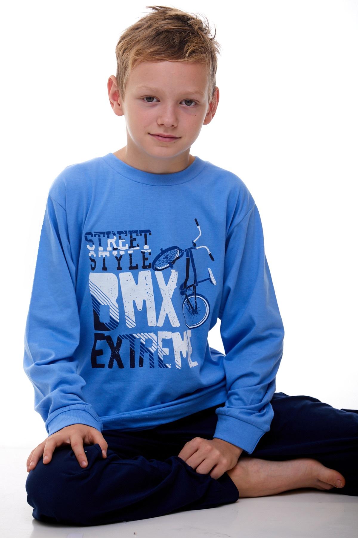 Chlapecké pyžamo 1F0479