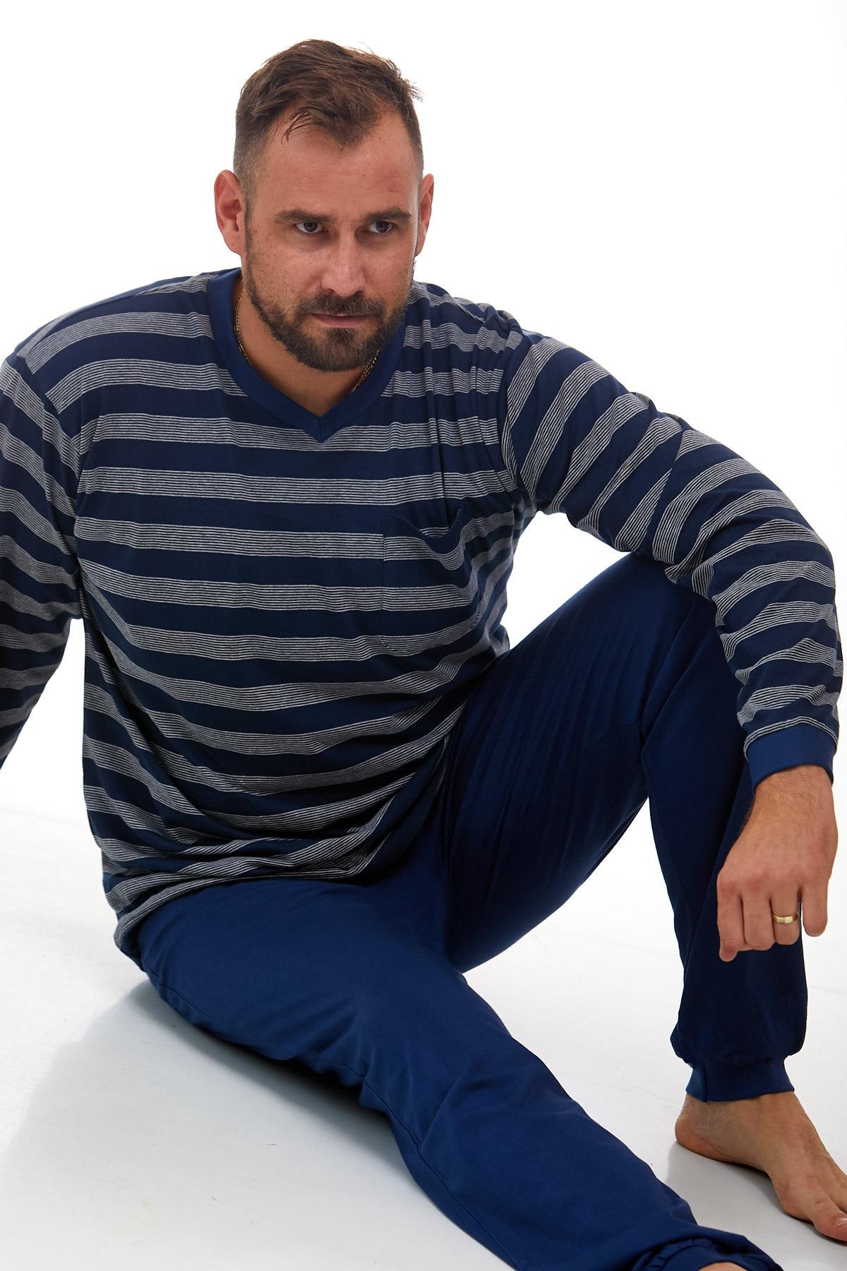Pyžamo pro muže 1P0903