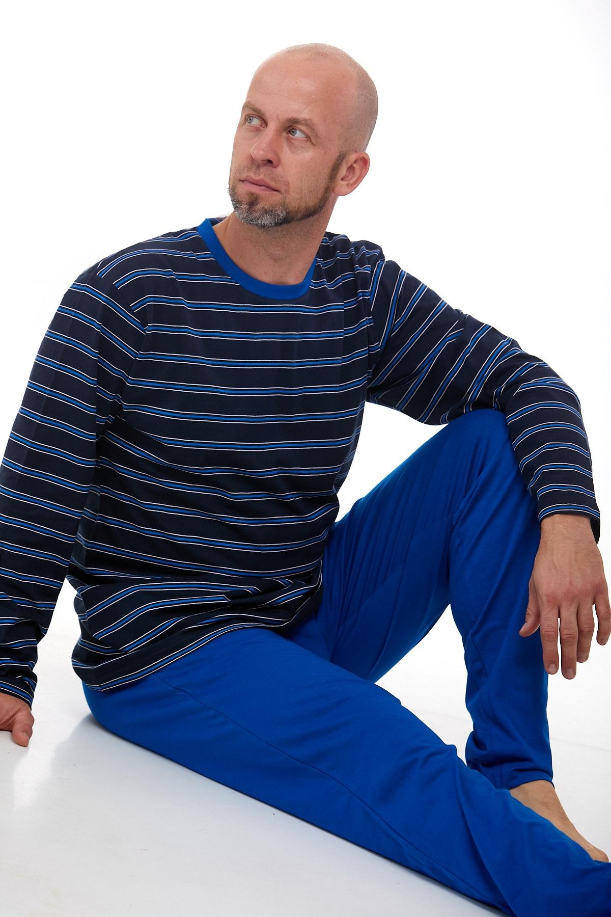 Pyžamo pro muže 1P0901
