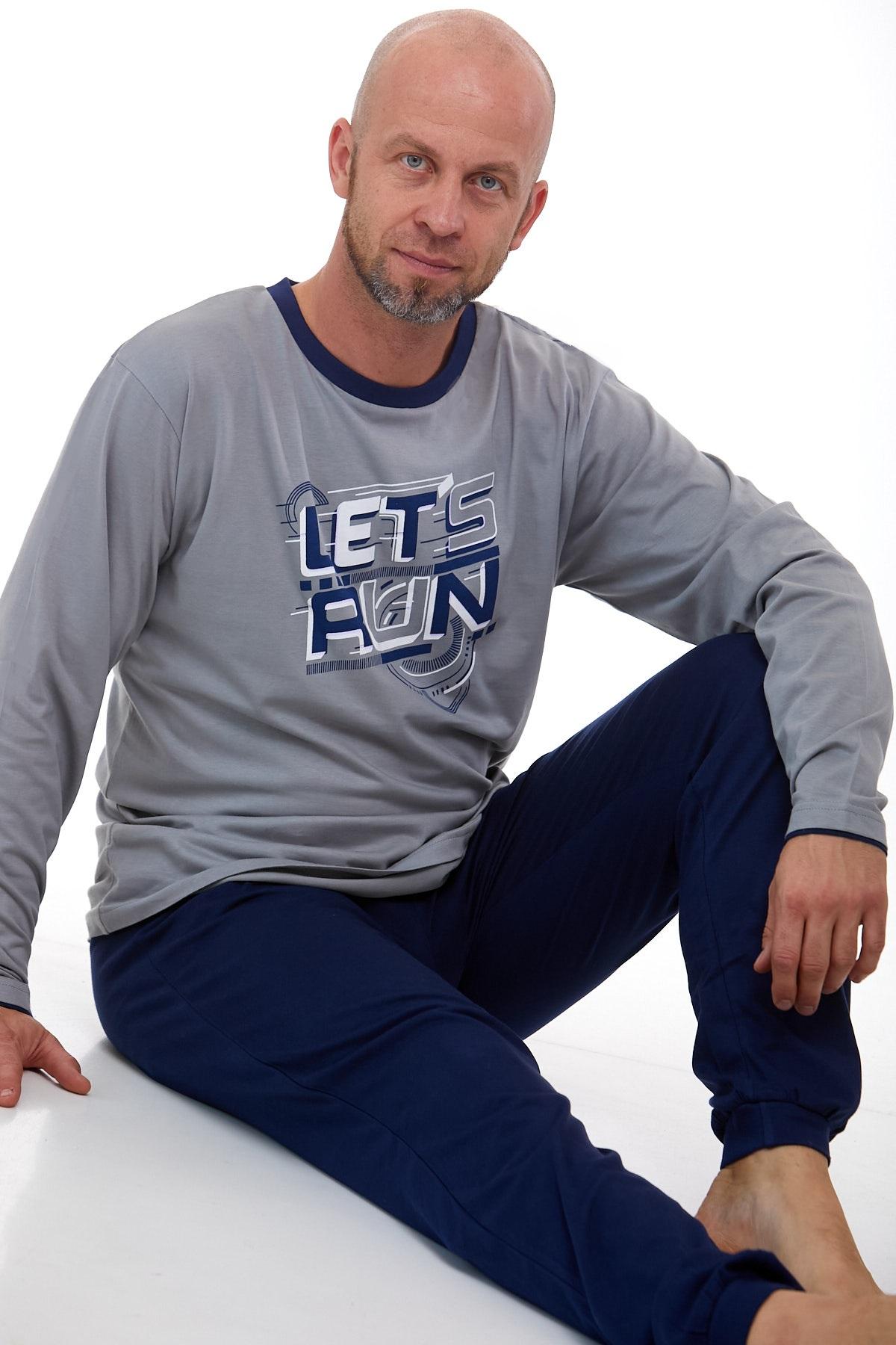 Pyžamo pro muže 1P0900