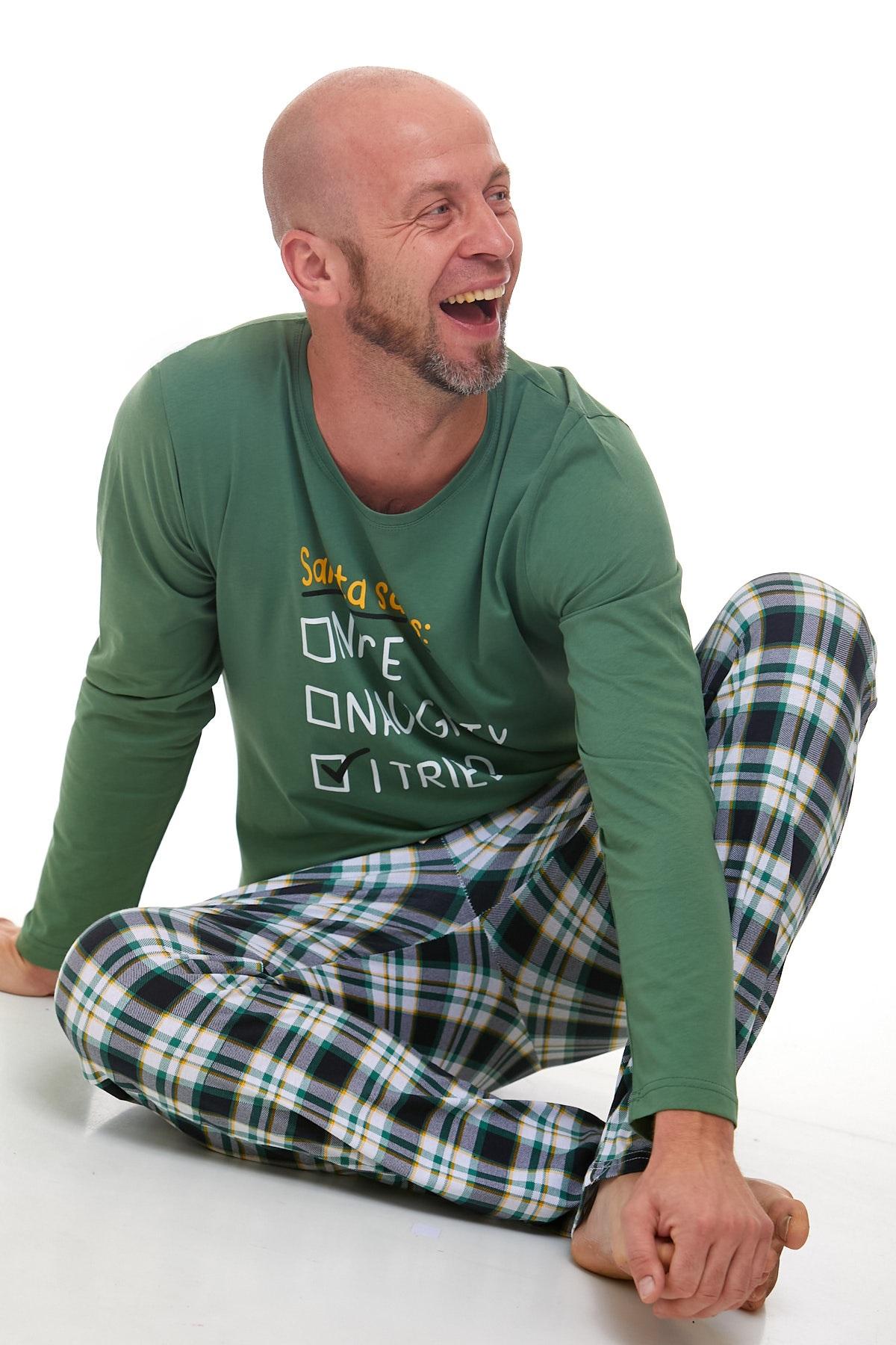 Pyžamo pro muže 1P0920