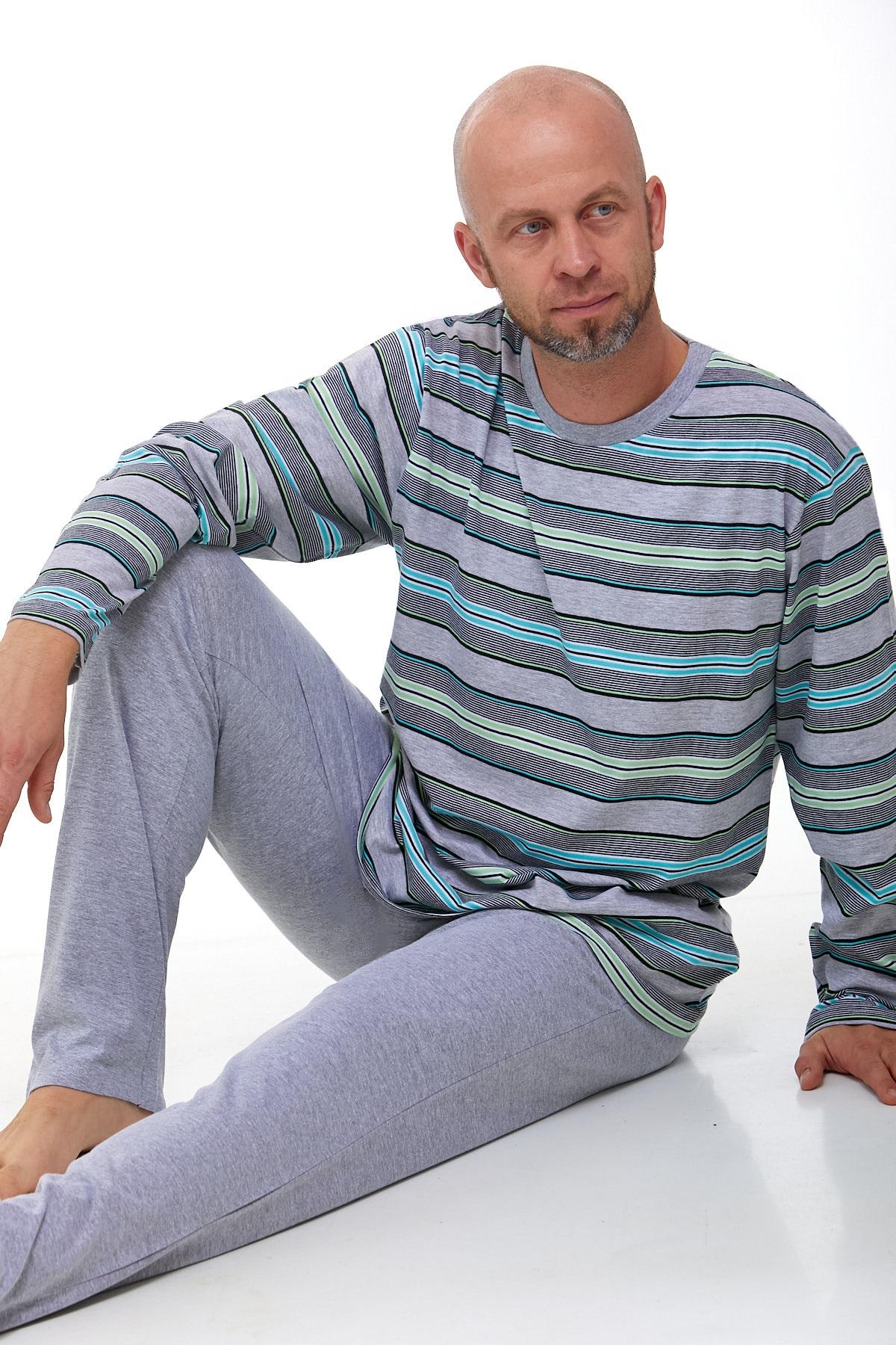 Pyžamo pro muže 1P0902