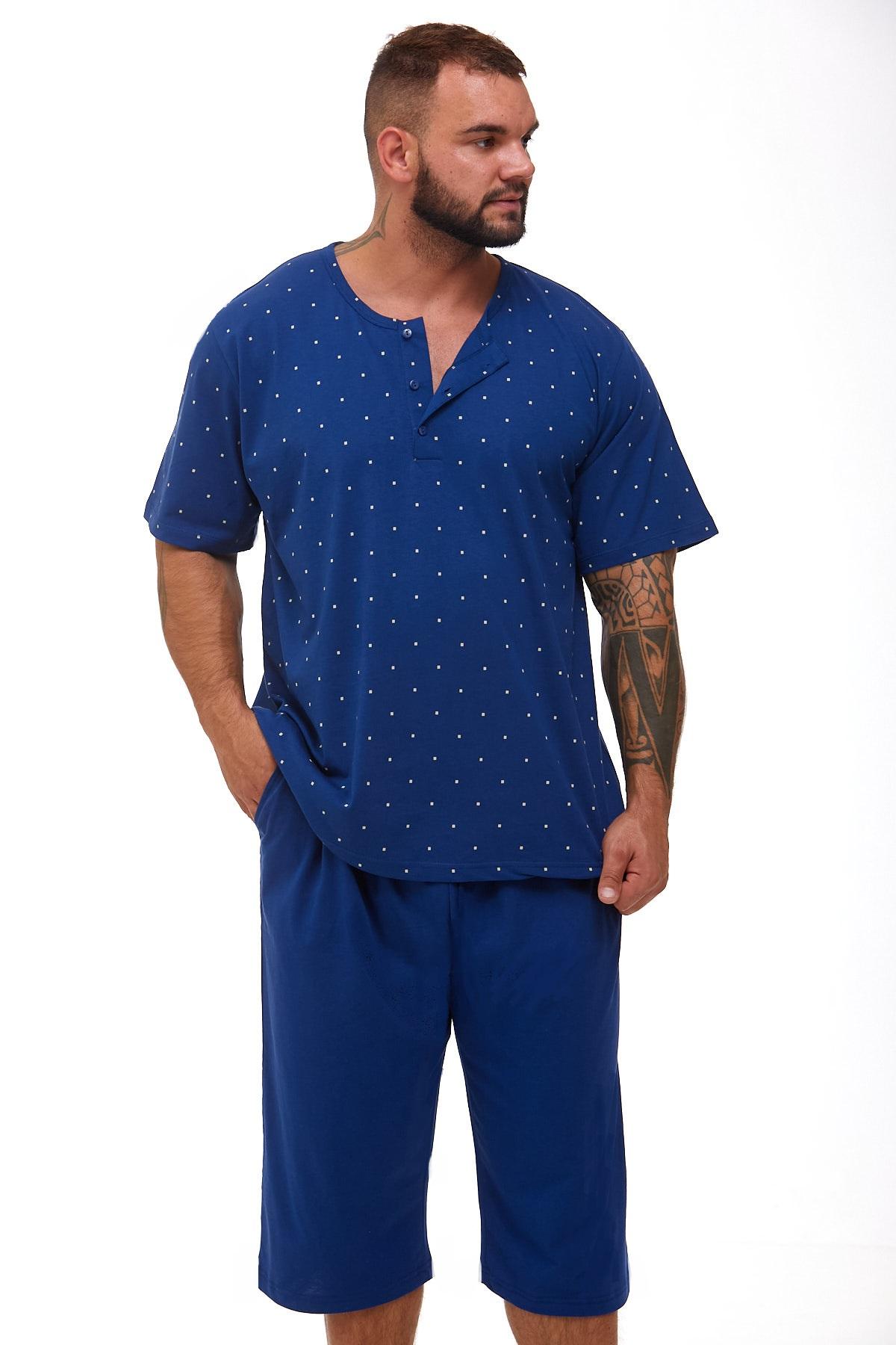 Pánské pyžamo  1P0925
