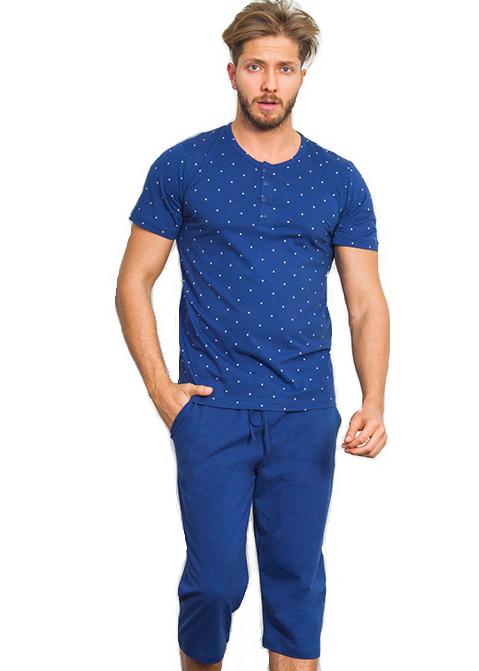 Pyžamo pro muže 1P0925