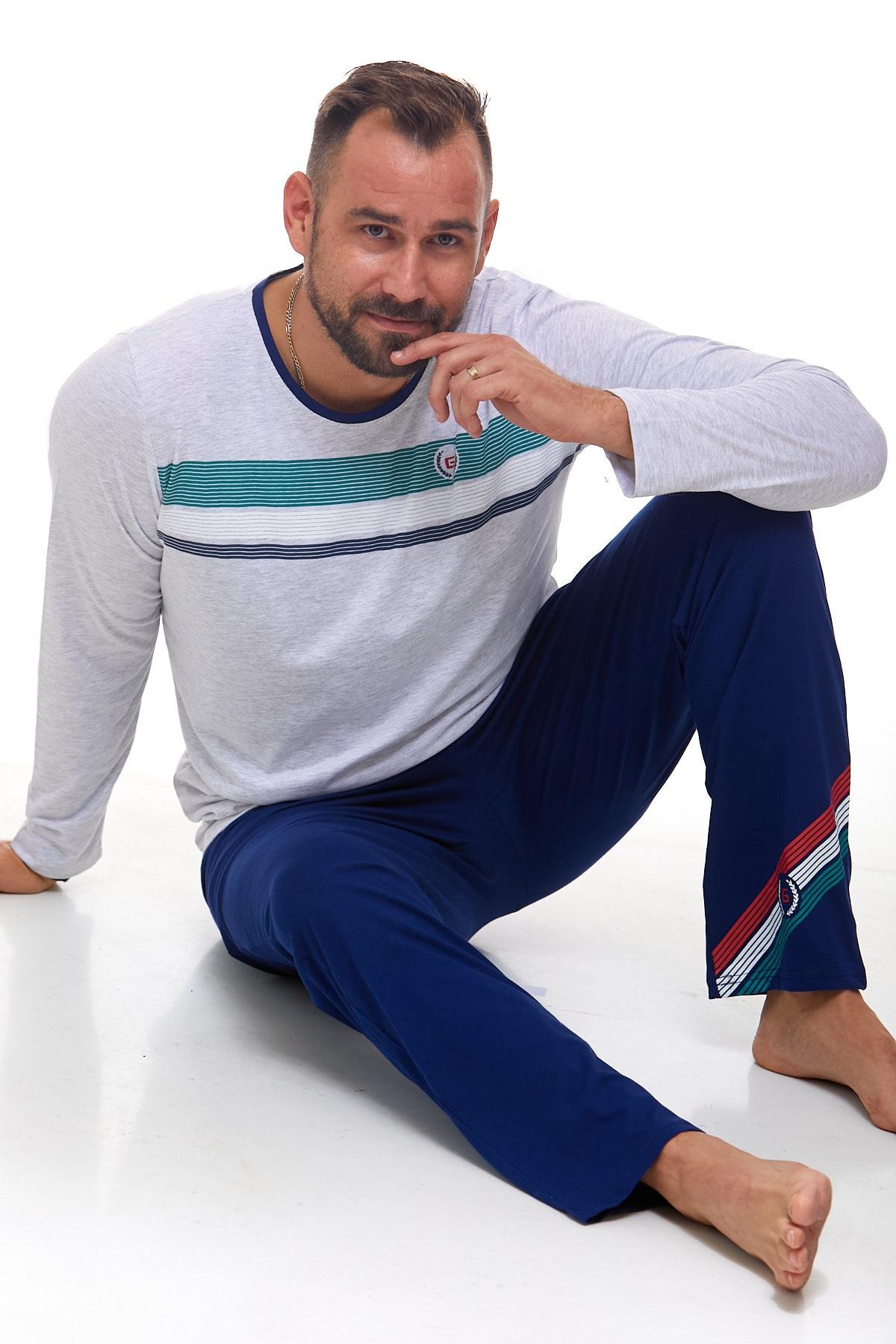 Pyžamo pro muže 1P0962