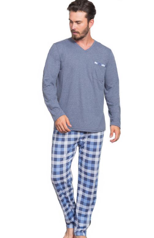 Pyžamo pro muže 1P0905