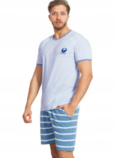 Pyžamo pro muže 1P0913