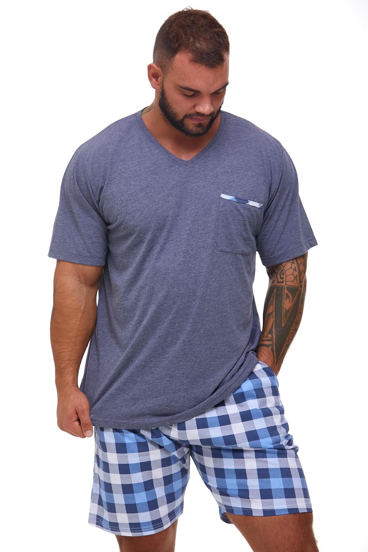 Pyžamo pro muže 1P0909
