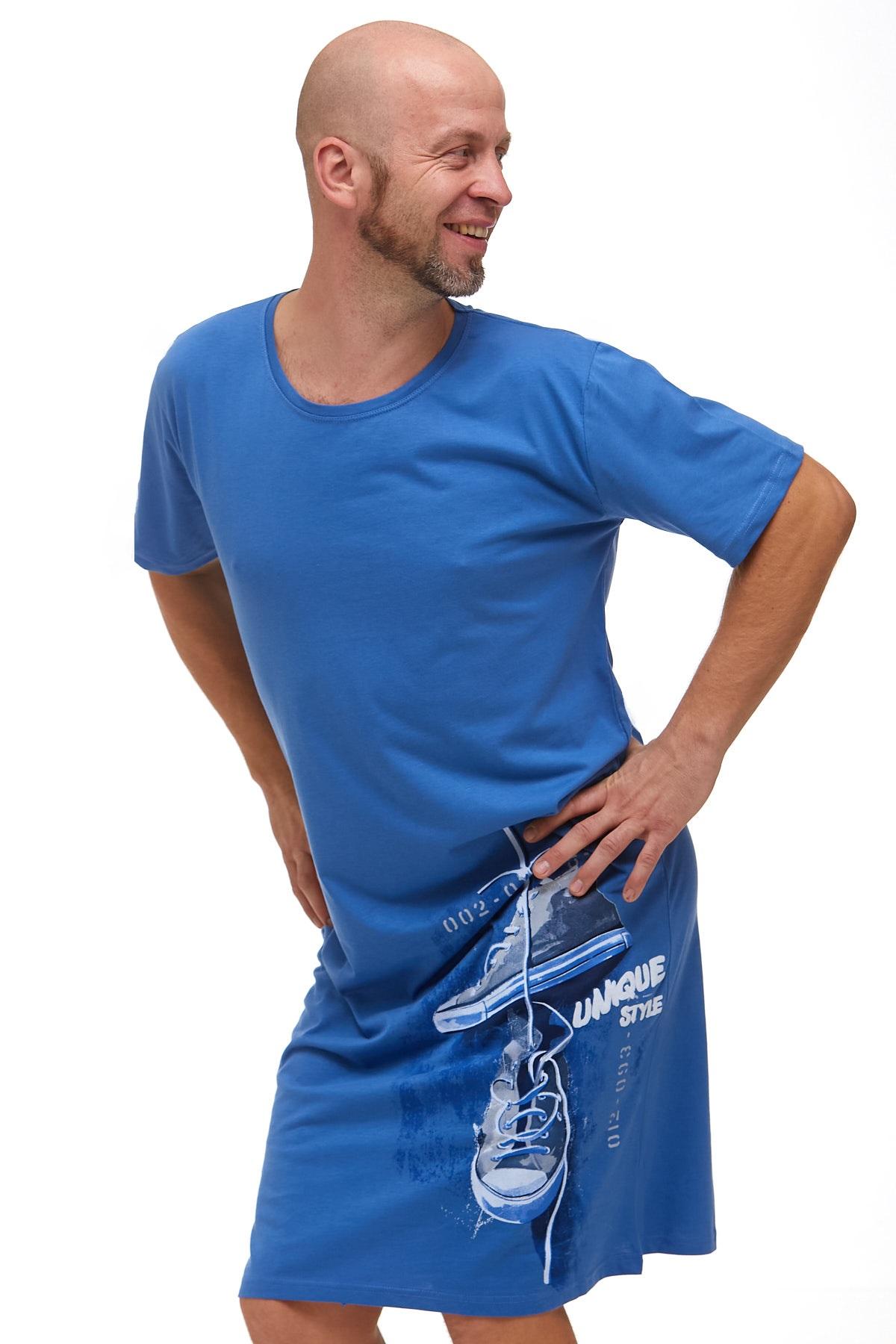 Pánské noční košile 1P0977