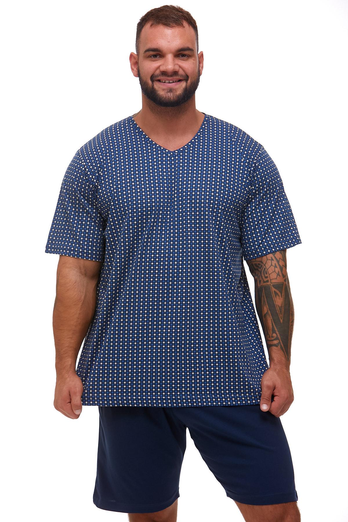 Pyžamo pro muže 1P0933