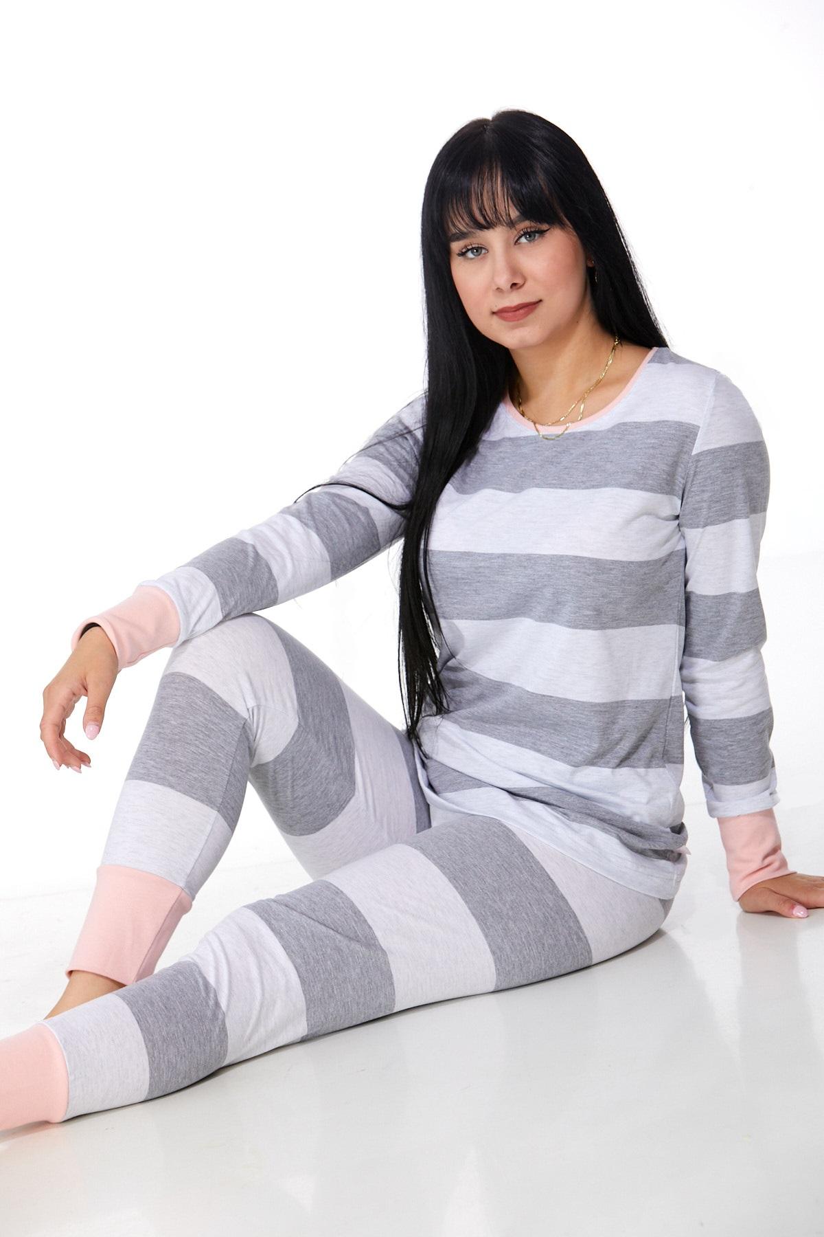 Dámské pyžamo comfort 1B0974
