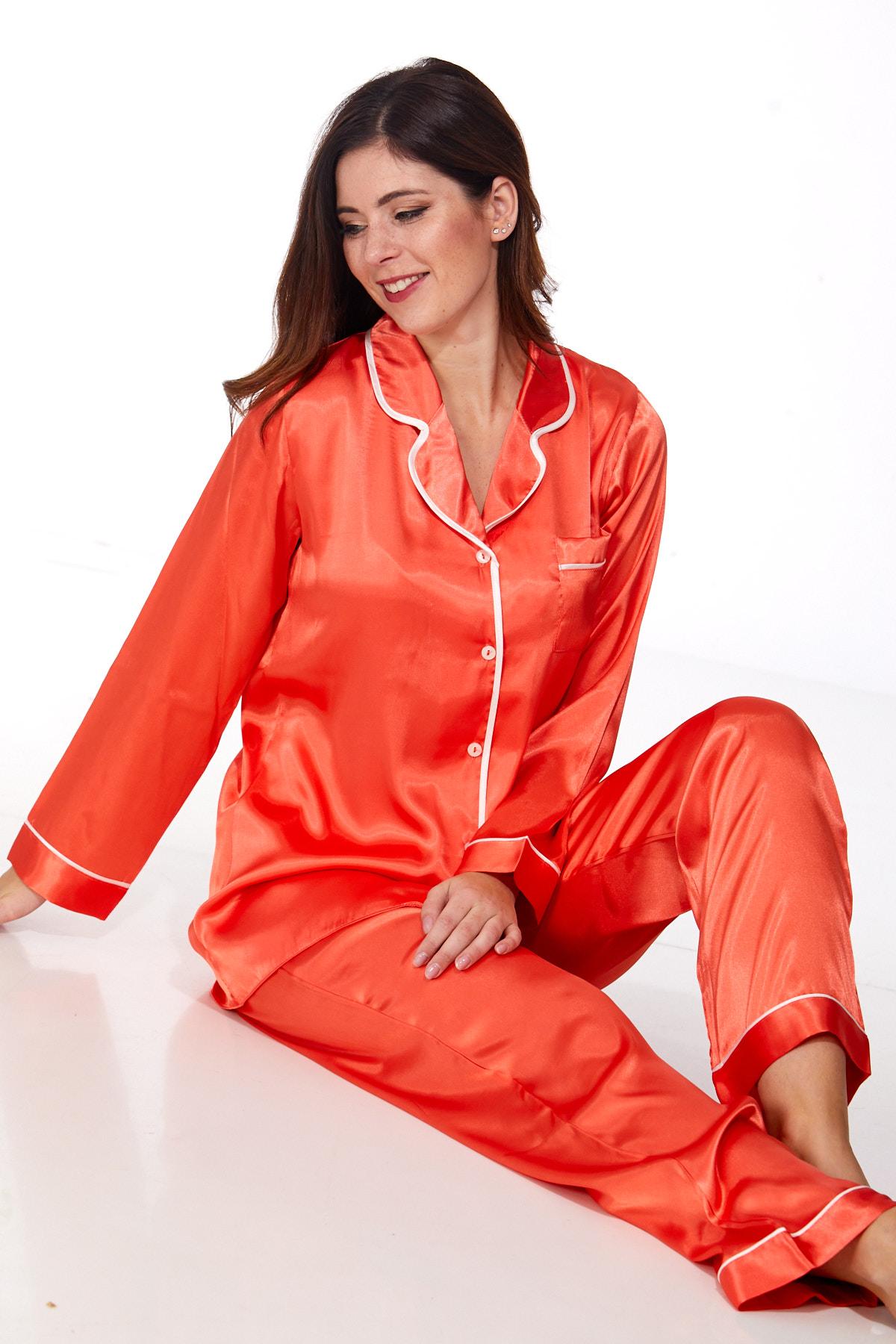 Luxusní pyžamo na kojení 1E8295