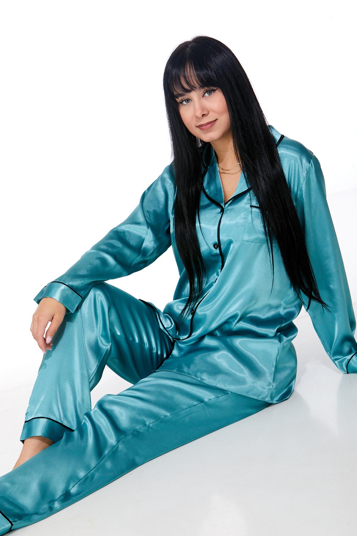 Luxusní pyžamo na kojení 1E8294