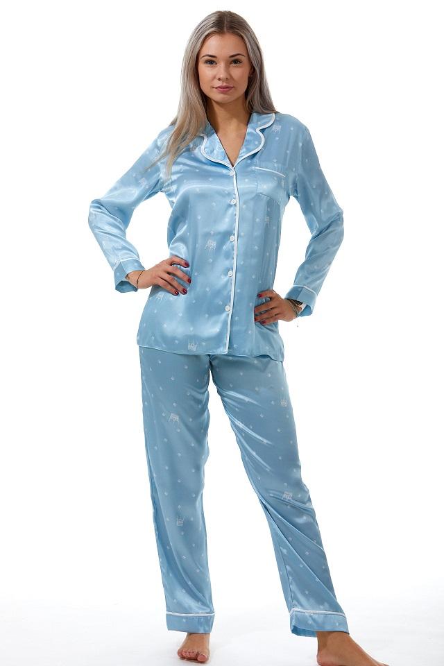 Luxusní pyžamo na kojení 1E8293
