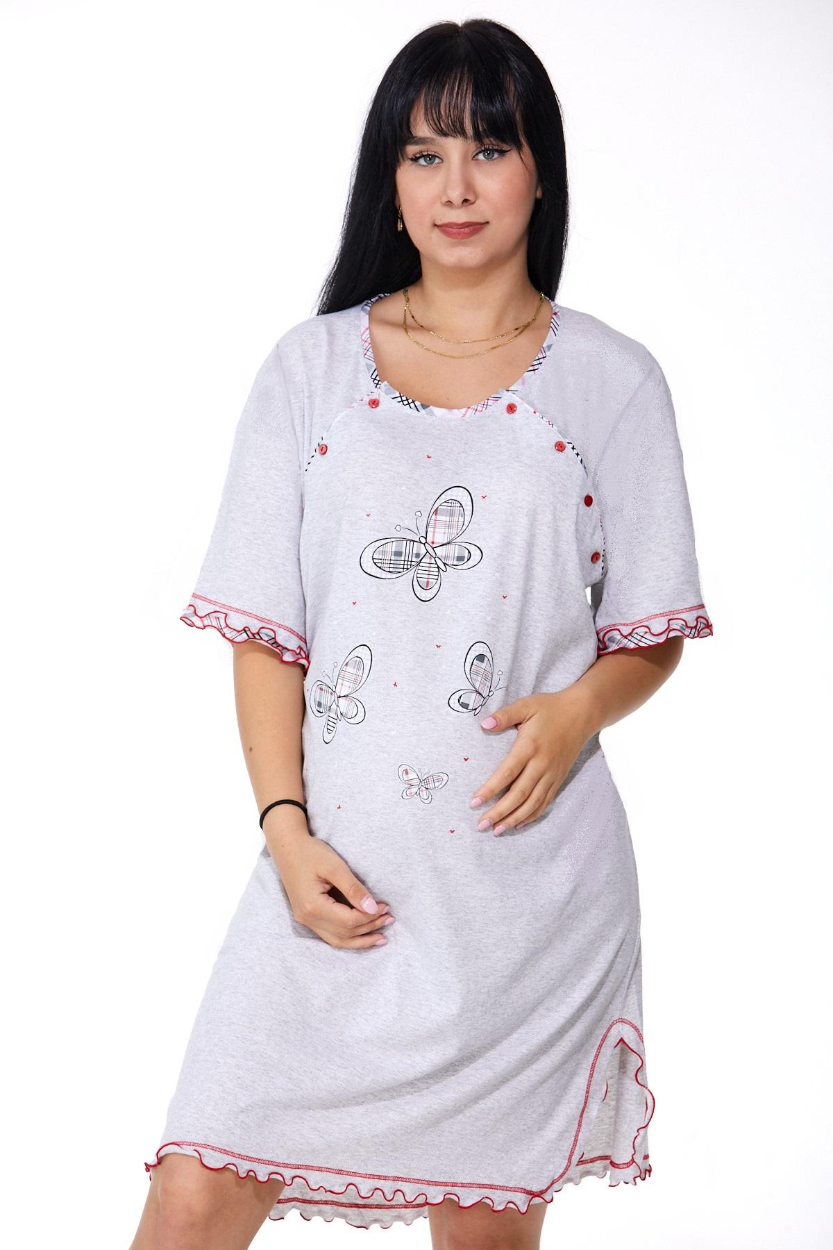 Košilka kojící do porodnice 1C2263