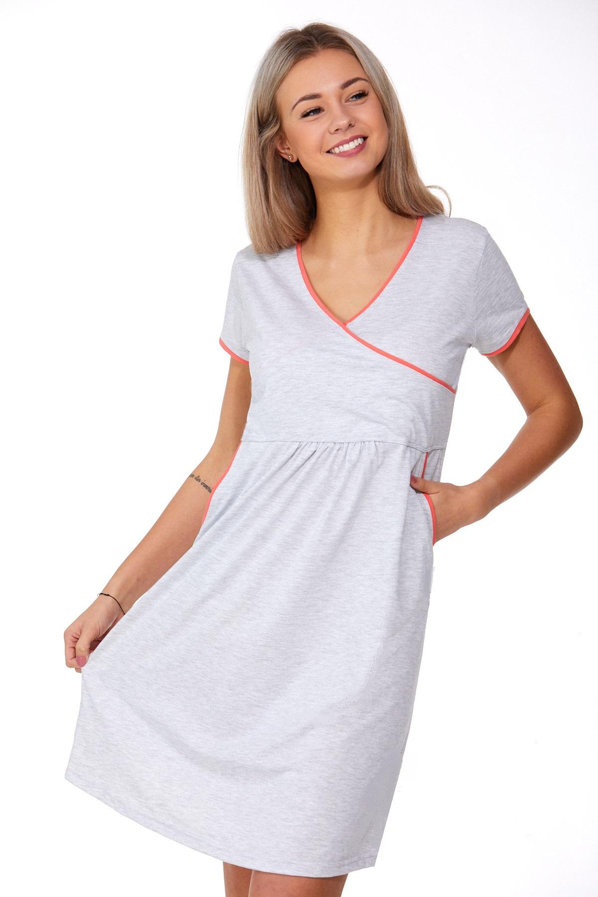 Noční košilka luxusní 1C2293