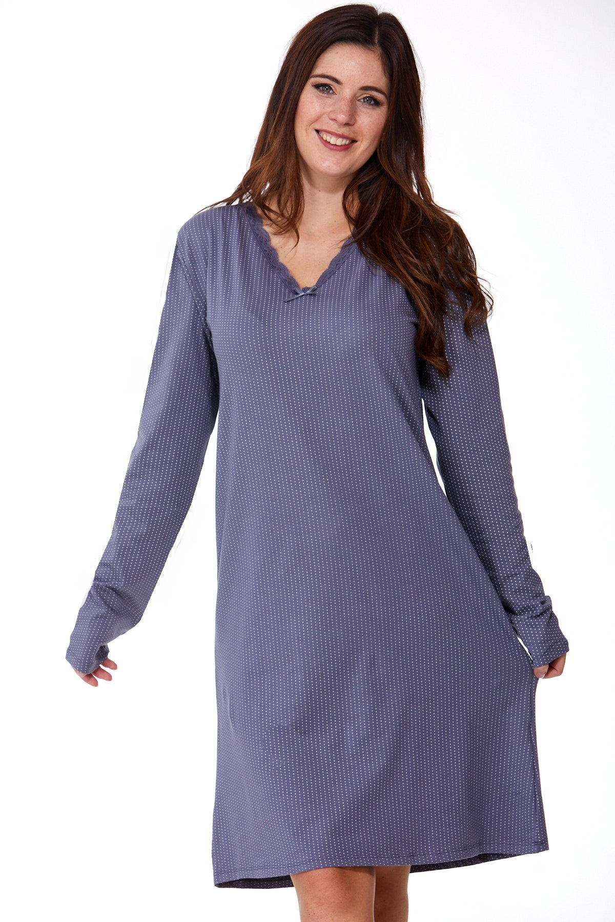 Noční košilka dámská 1D0829