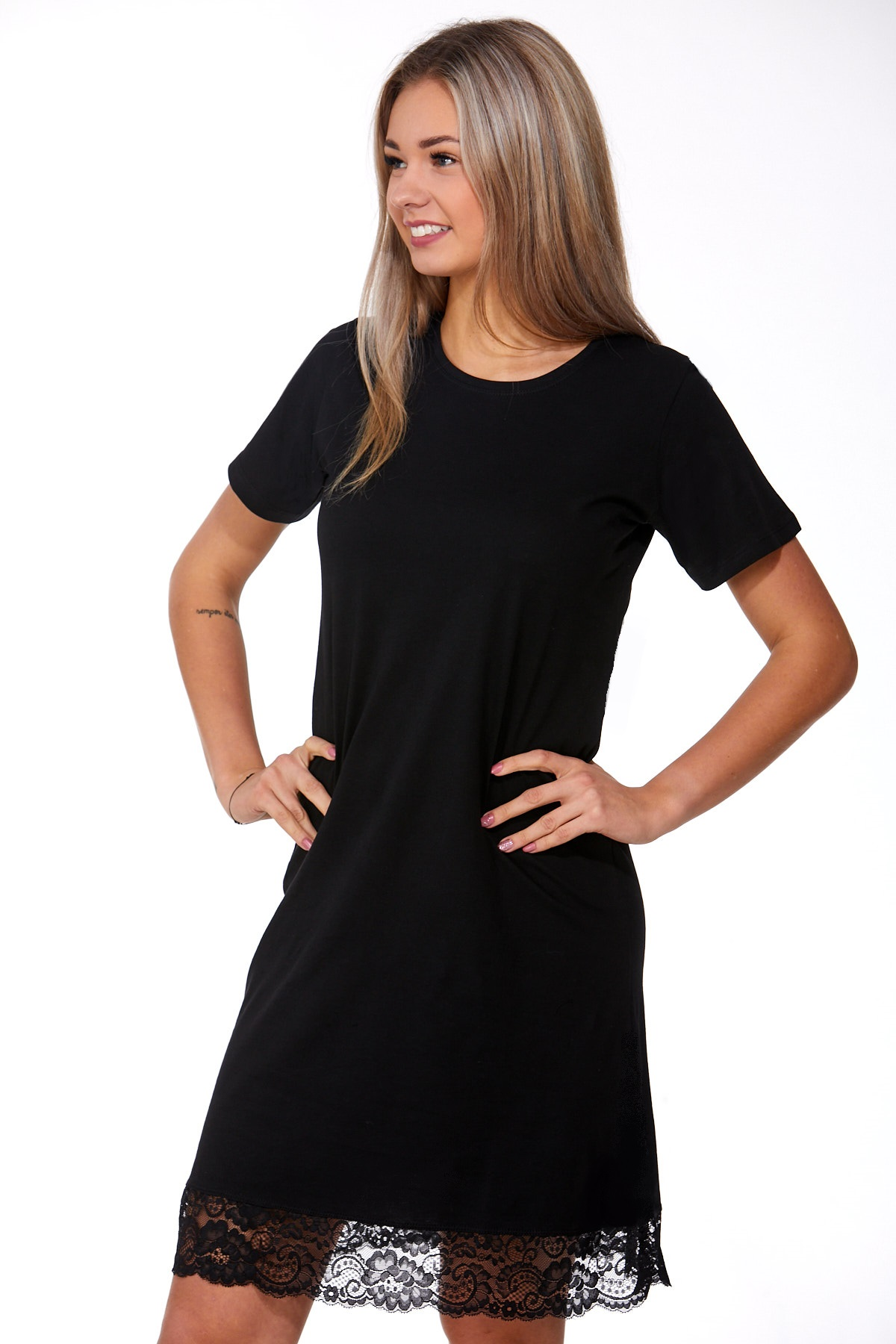 Noční košilka dámská 1C2306